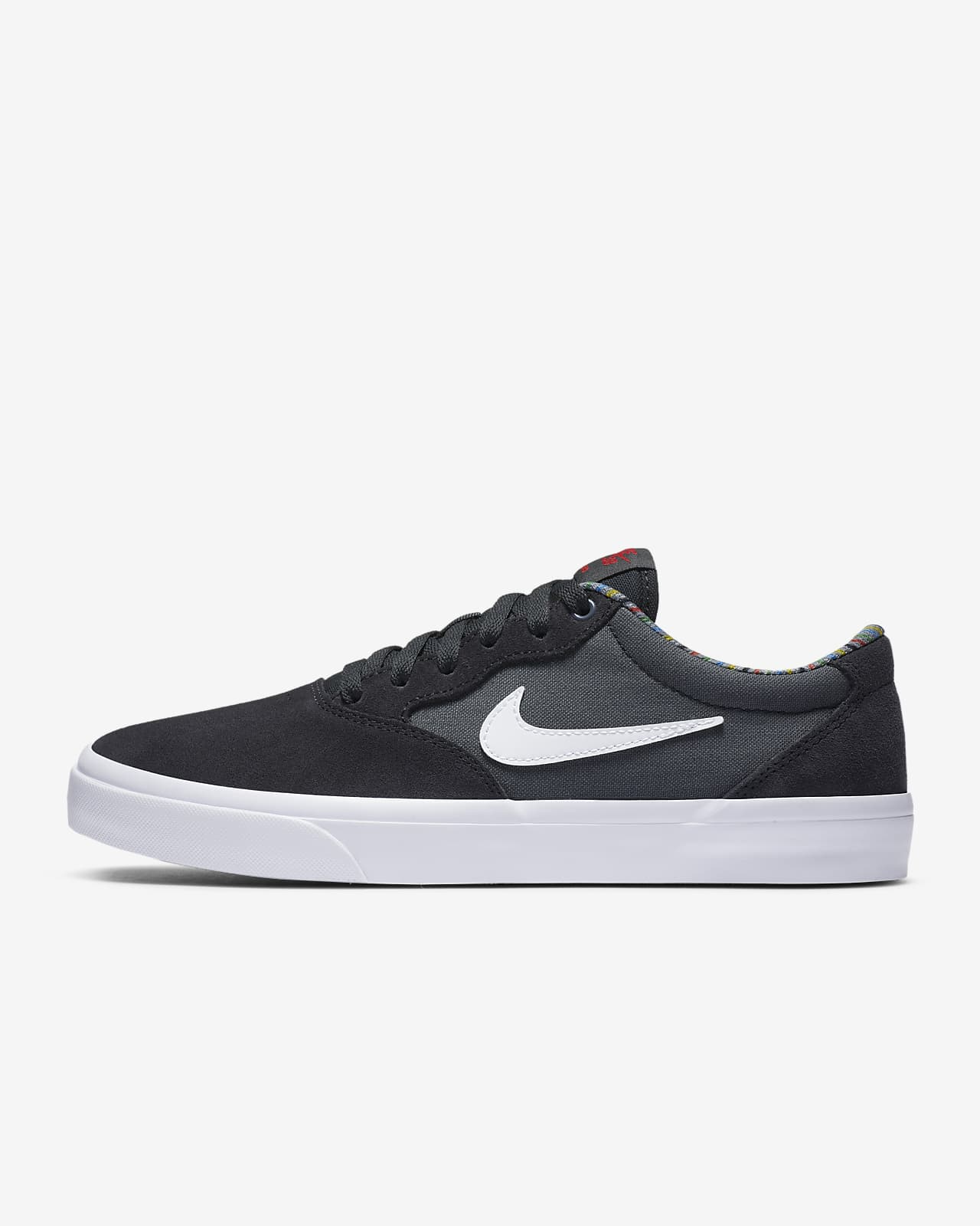 Calzado de skateboarding Nike SB Chron Solarsoft Premium