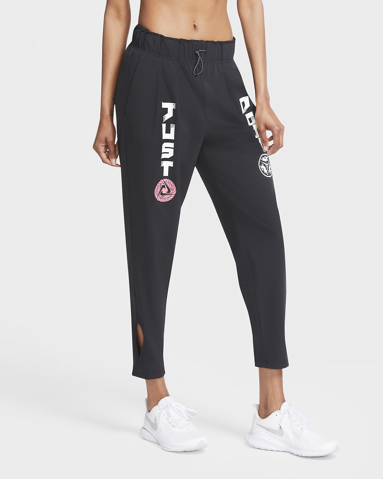 Nike Icon Clash Essential Women's Running Trousers
