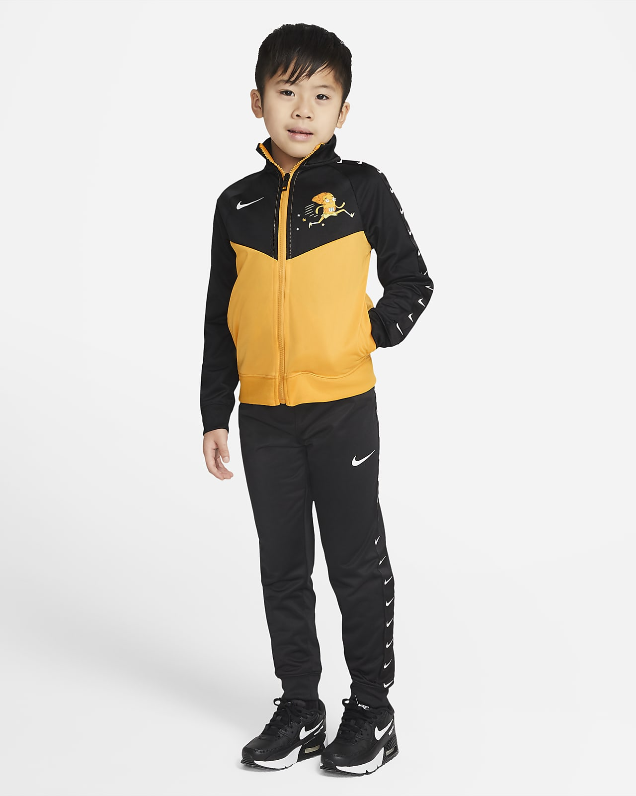 Nike Little Kids' Tracksuit