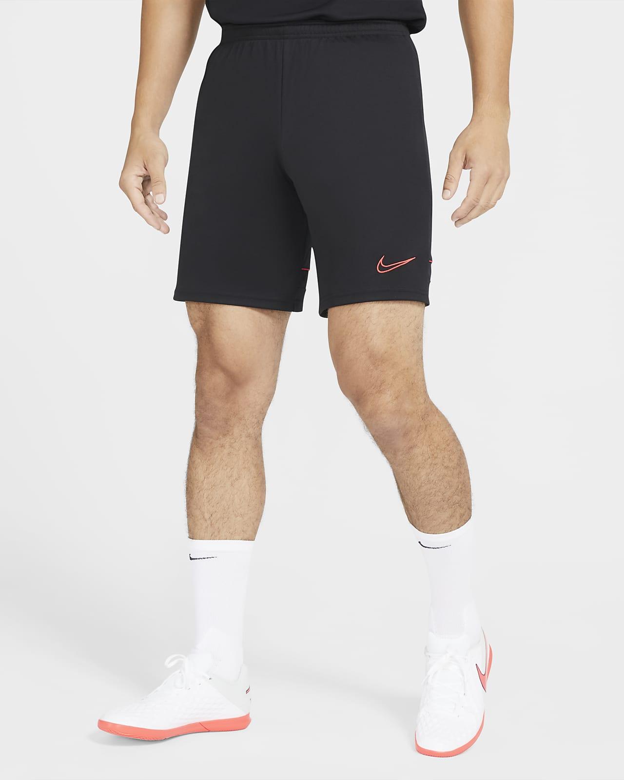 Nike Dri-FIT Academy Men's Knit Soccer Shorts