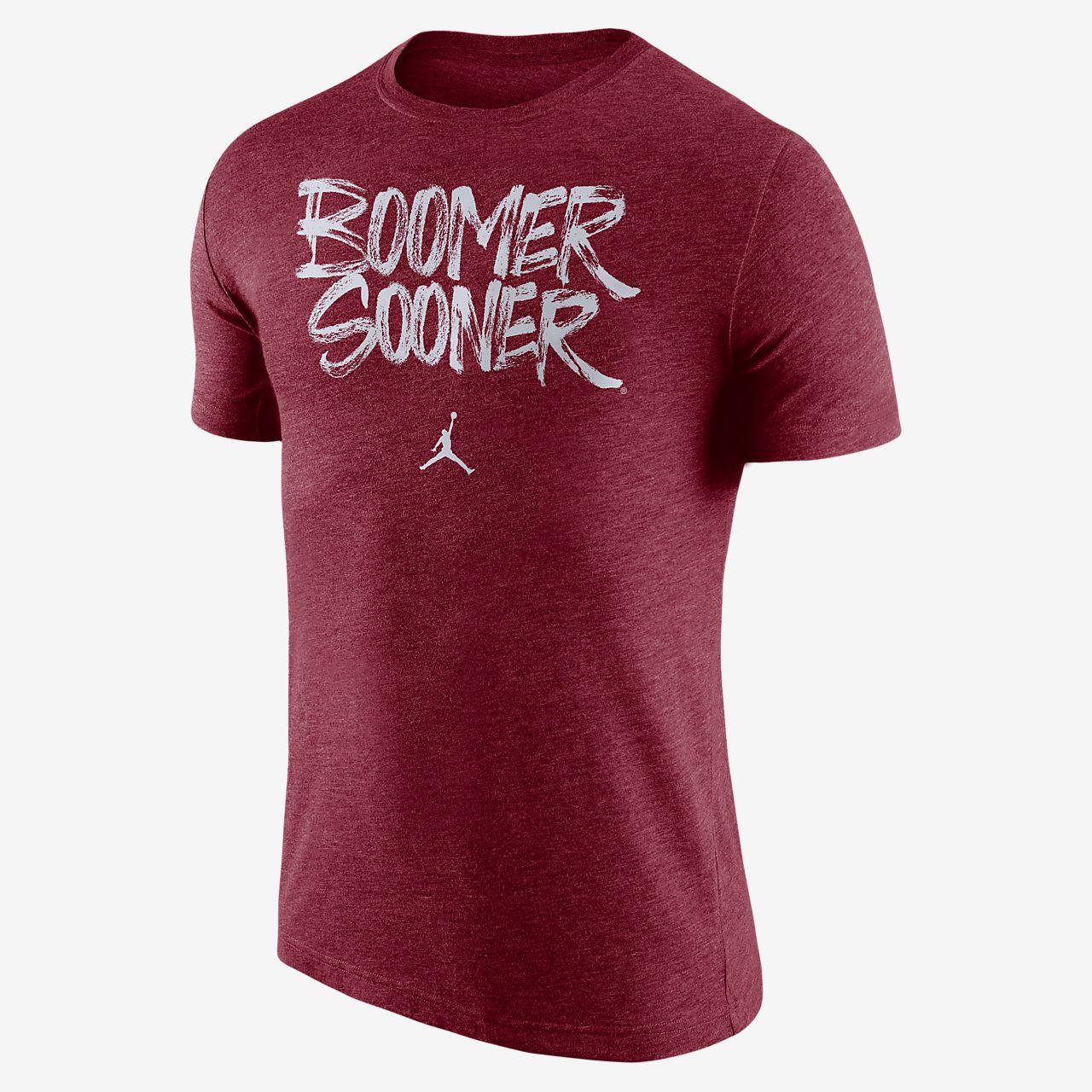 Jordan College (Oklahoma) Men's T-Shirt