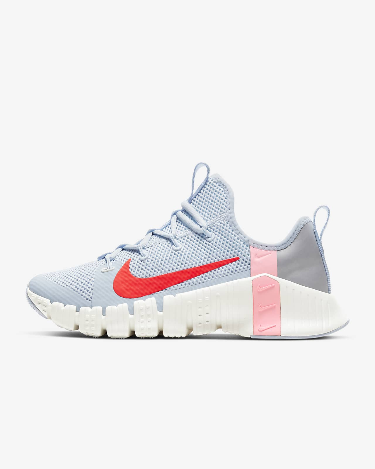 รองเท้าเทรนนิ่งผู้หญิง Nike Free Metcon 3