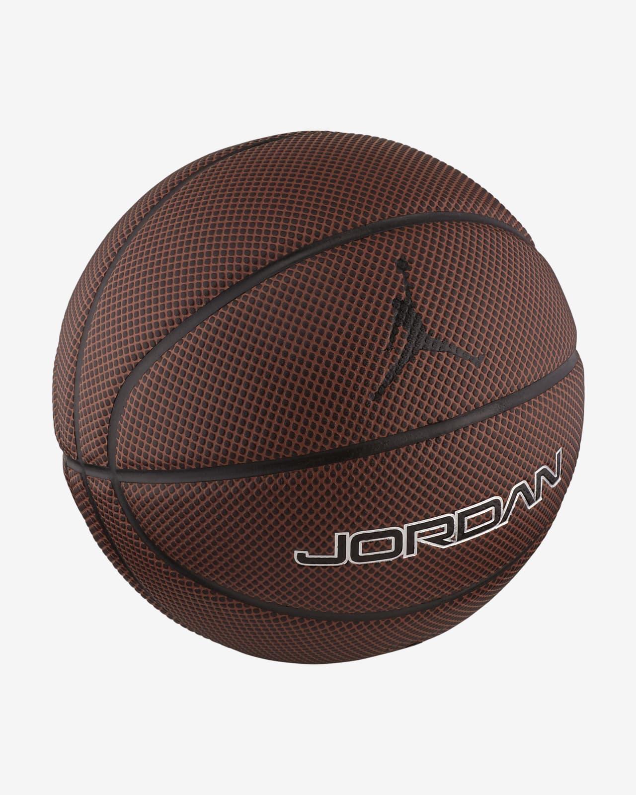 Balón de básquetbol Jordan Legacy 8P (Tamaño 7)