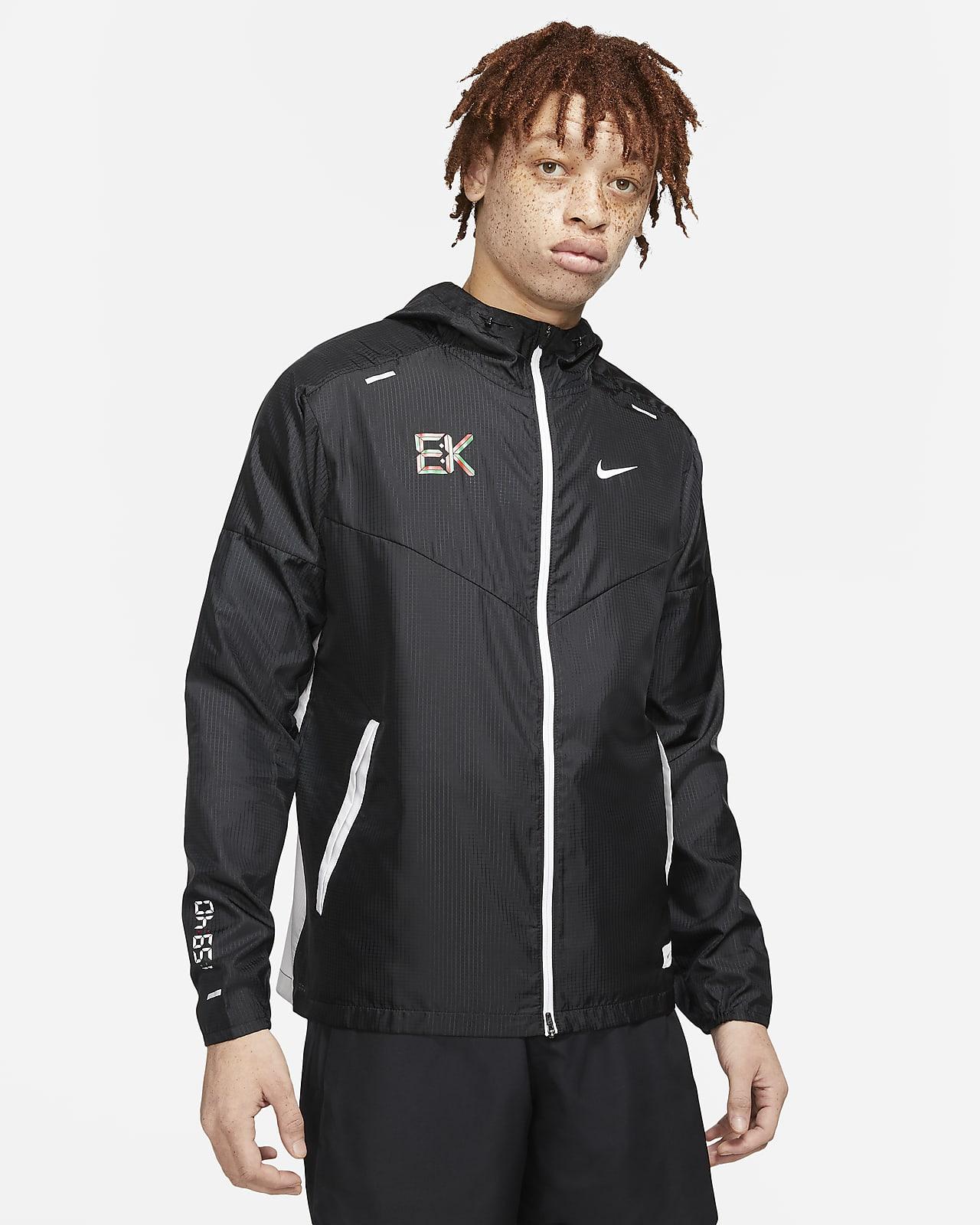 Nike Windrunner Eliud Kipchoge Men's Running Jacket