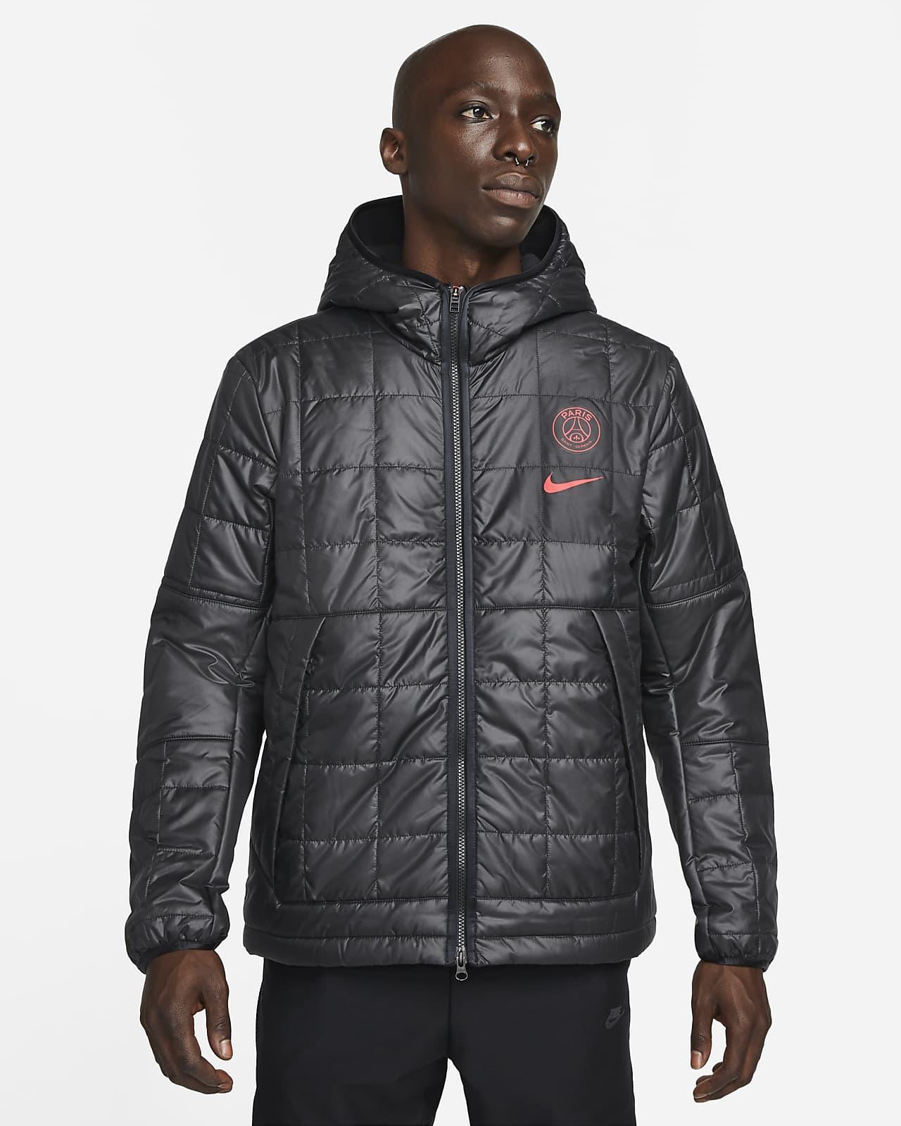 Veste en tissu Fleece Paris Saint-Germain Synthetic-Fill pour Homme