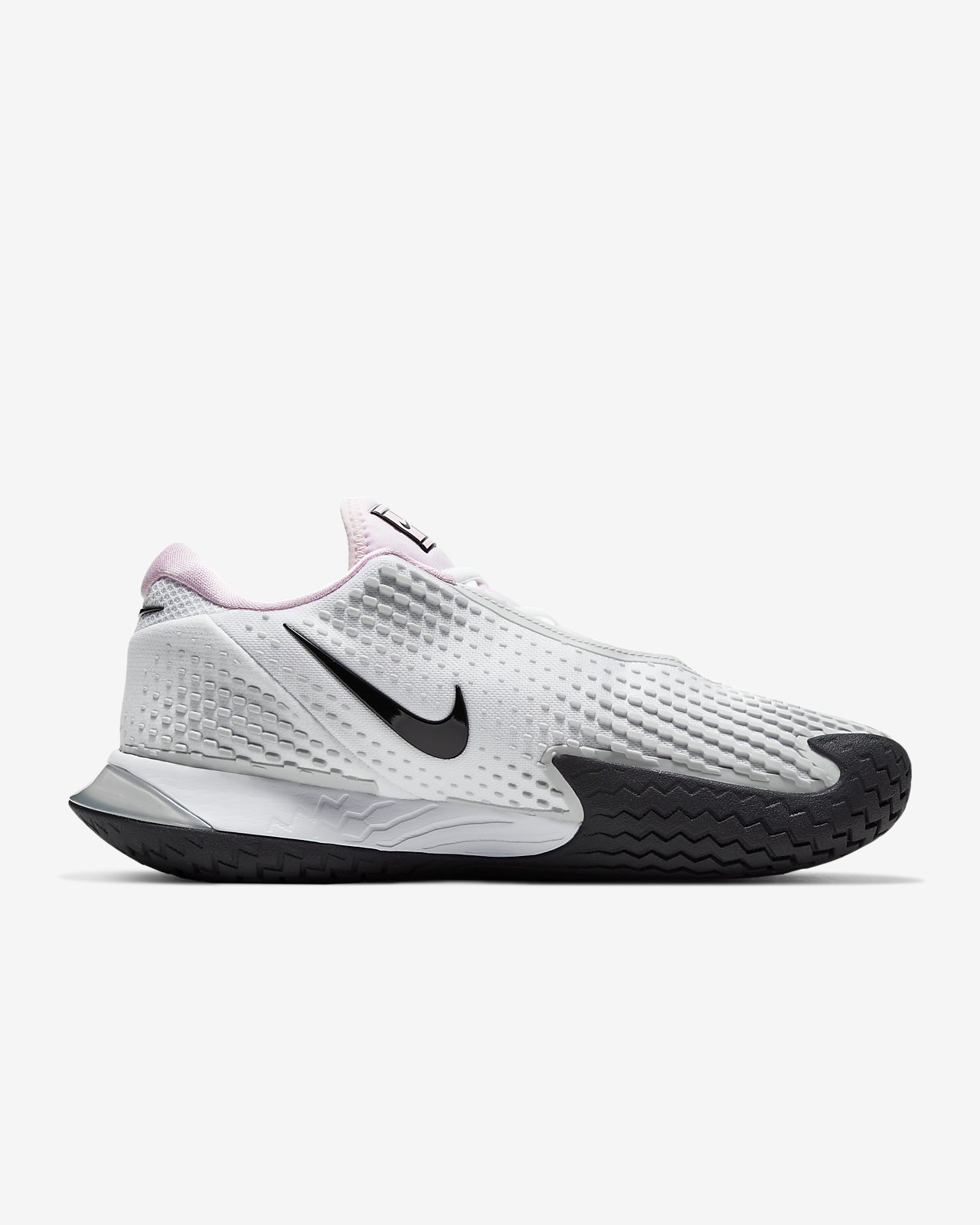 nike air max cage women's