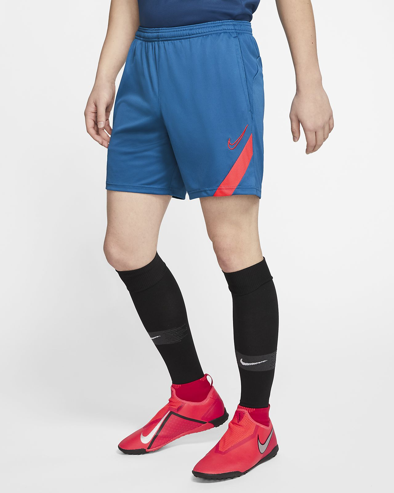 Nike Dri-FIT Academy Pro Men's Soccer Shorts
