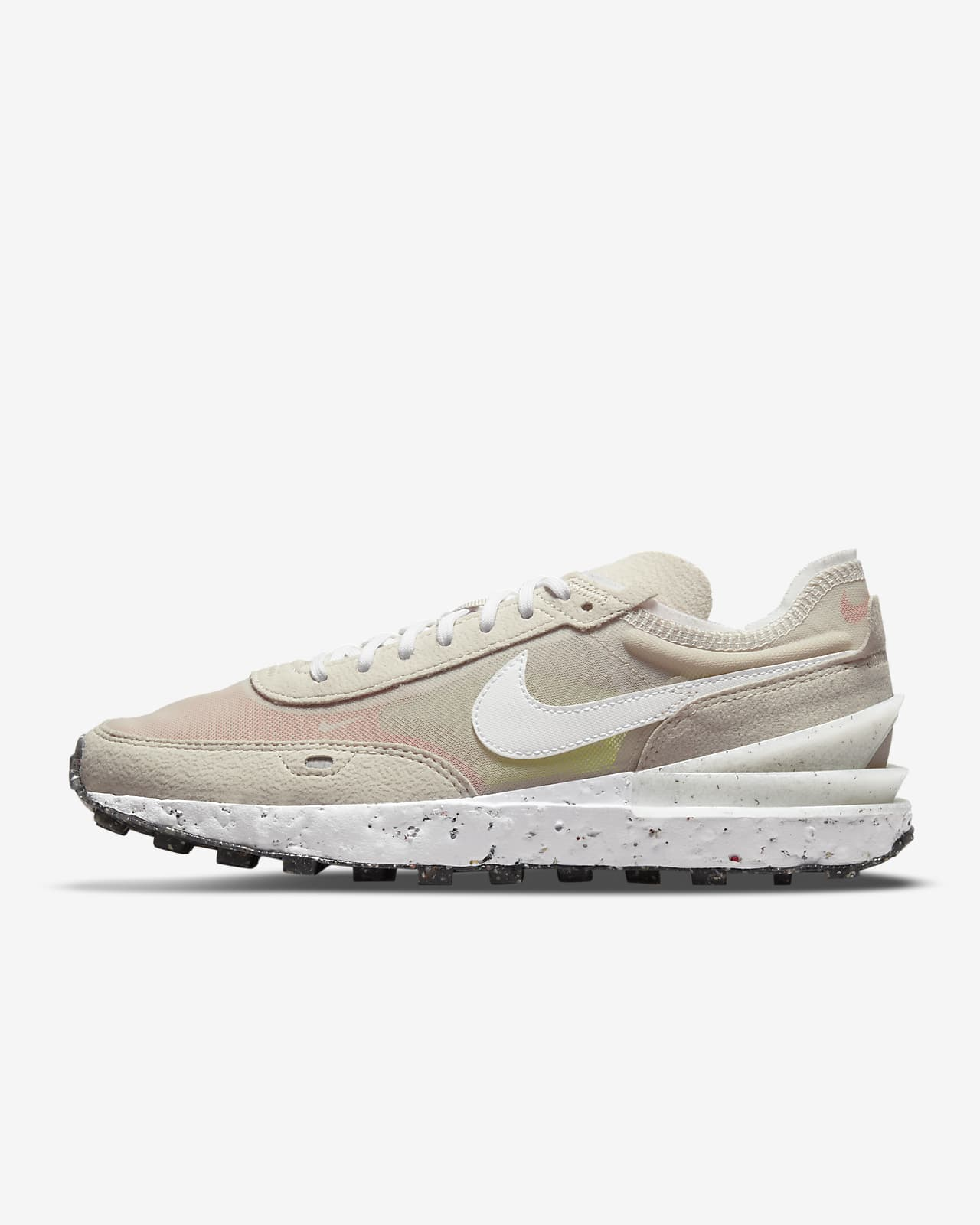 Chaussure Nike Waffle One Crater SE pour Femme