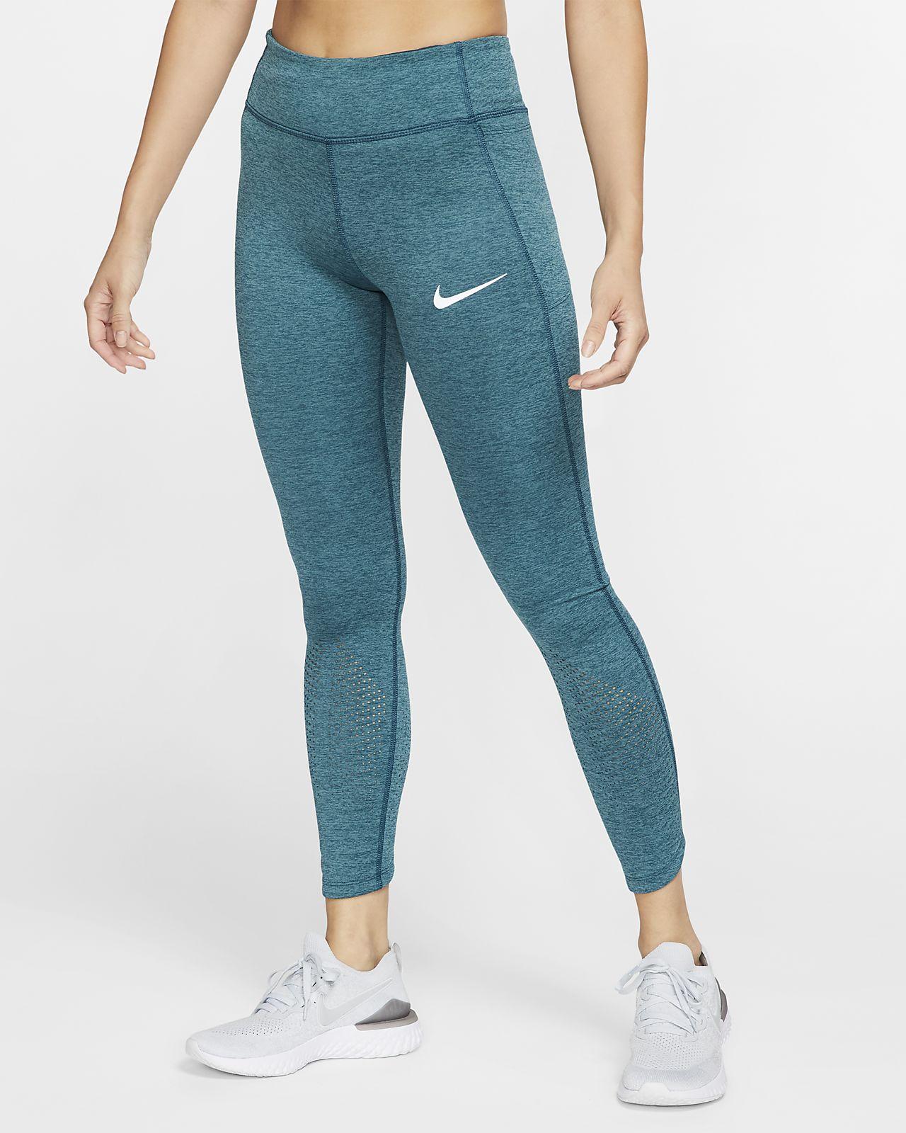 Löpartights Nike Epic Luxe för kvinnor