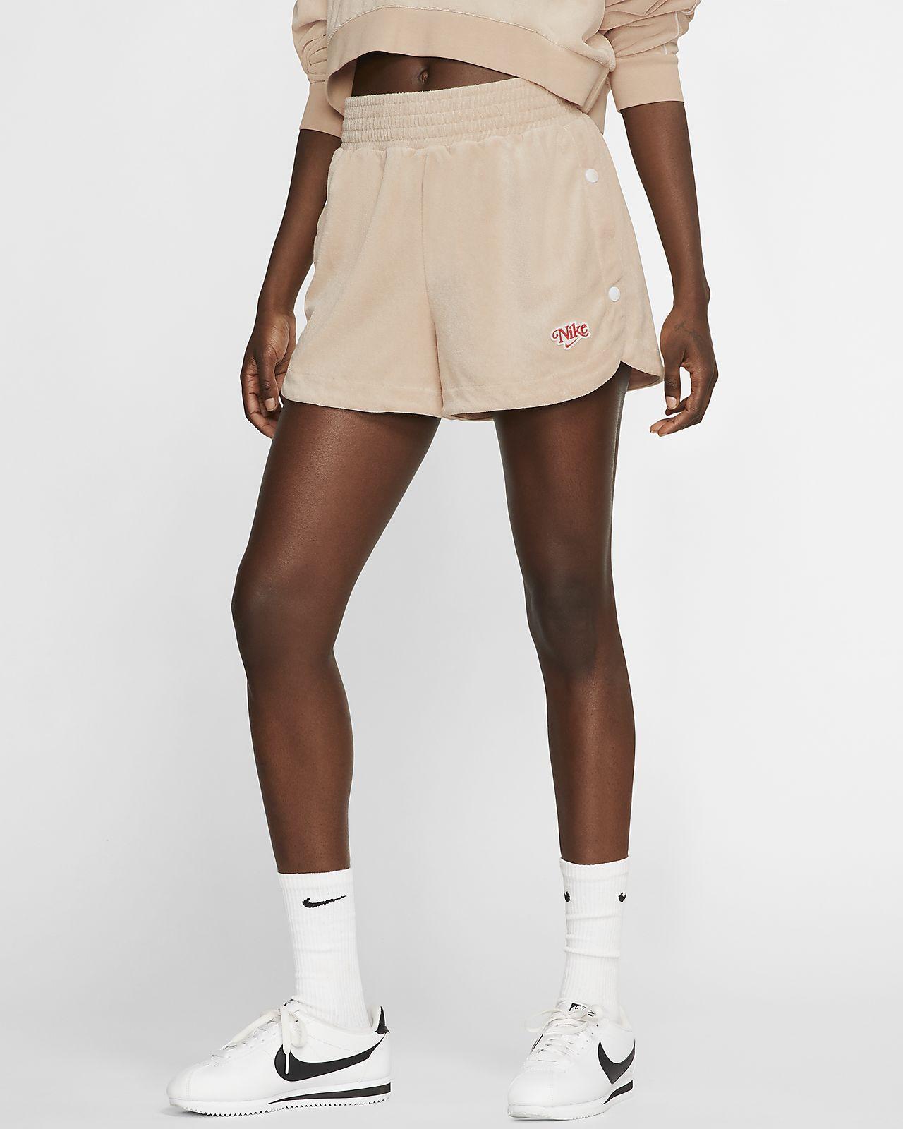 Short Nike Sportswear pour Femme. Nike FR