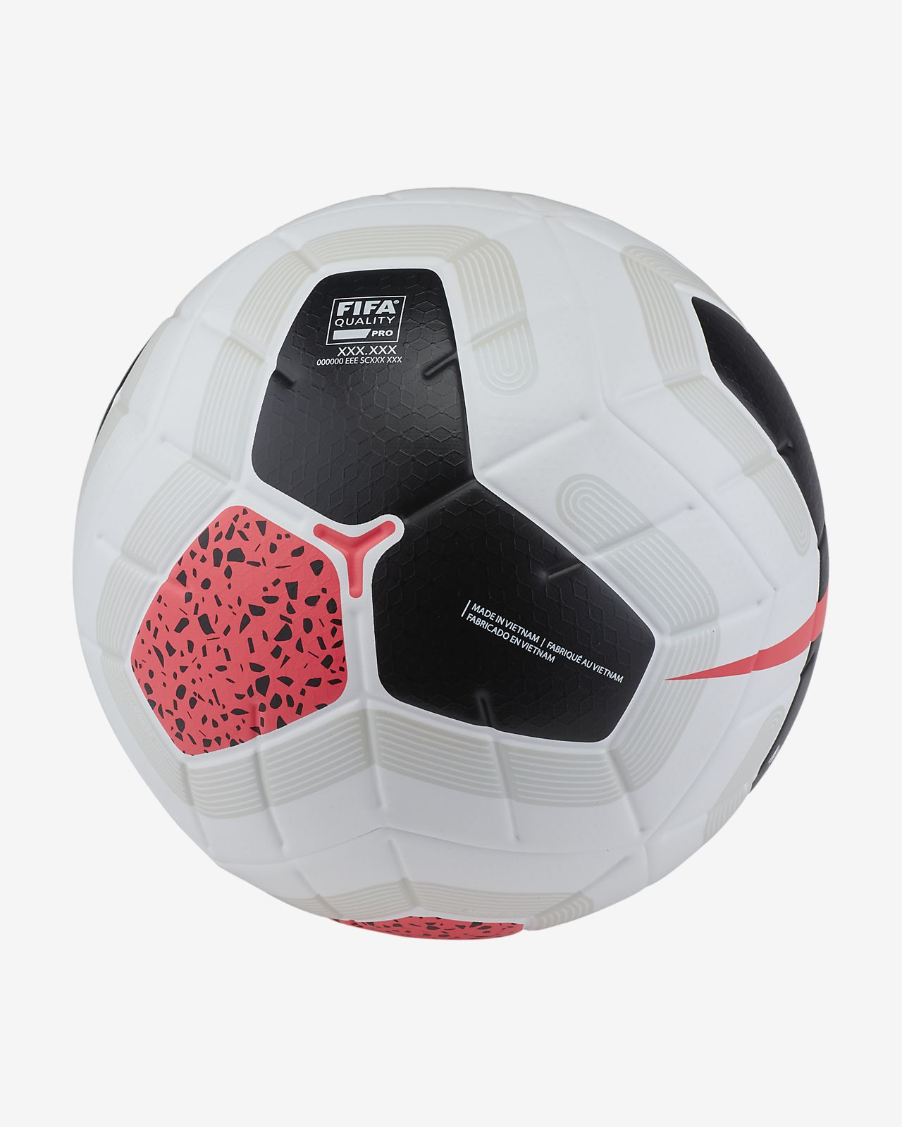 Piłka do piłki nożnej Premier League Merlin