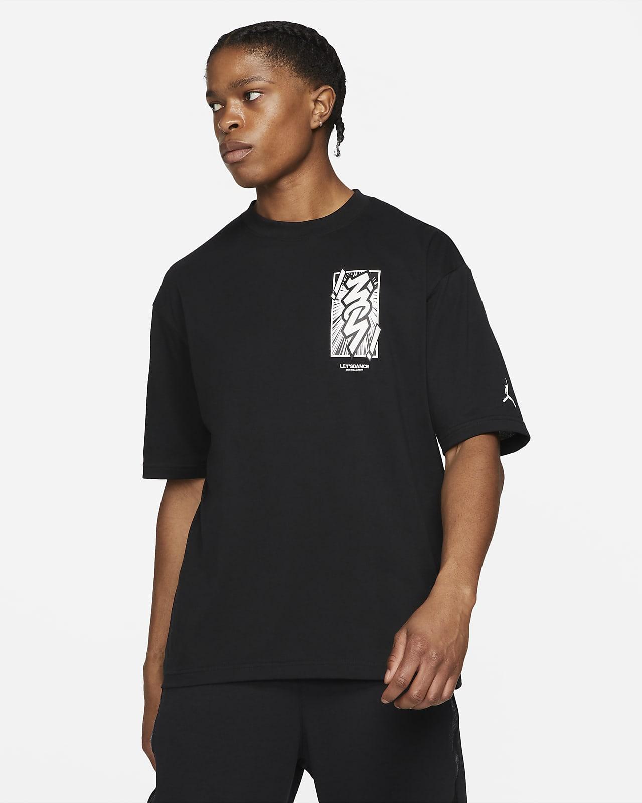Tee-shirt à manches courtes Jordan Dri-FIT Zion pour Homme