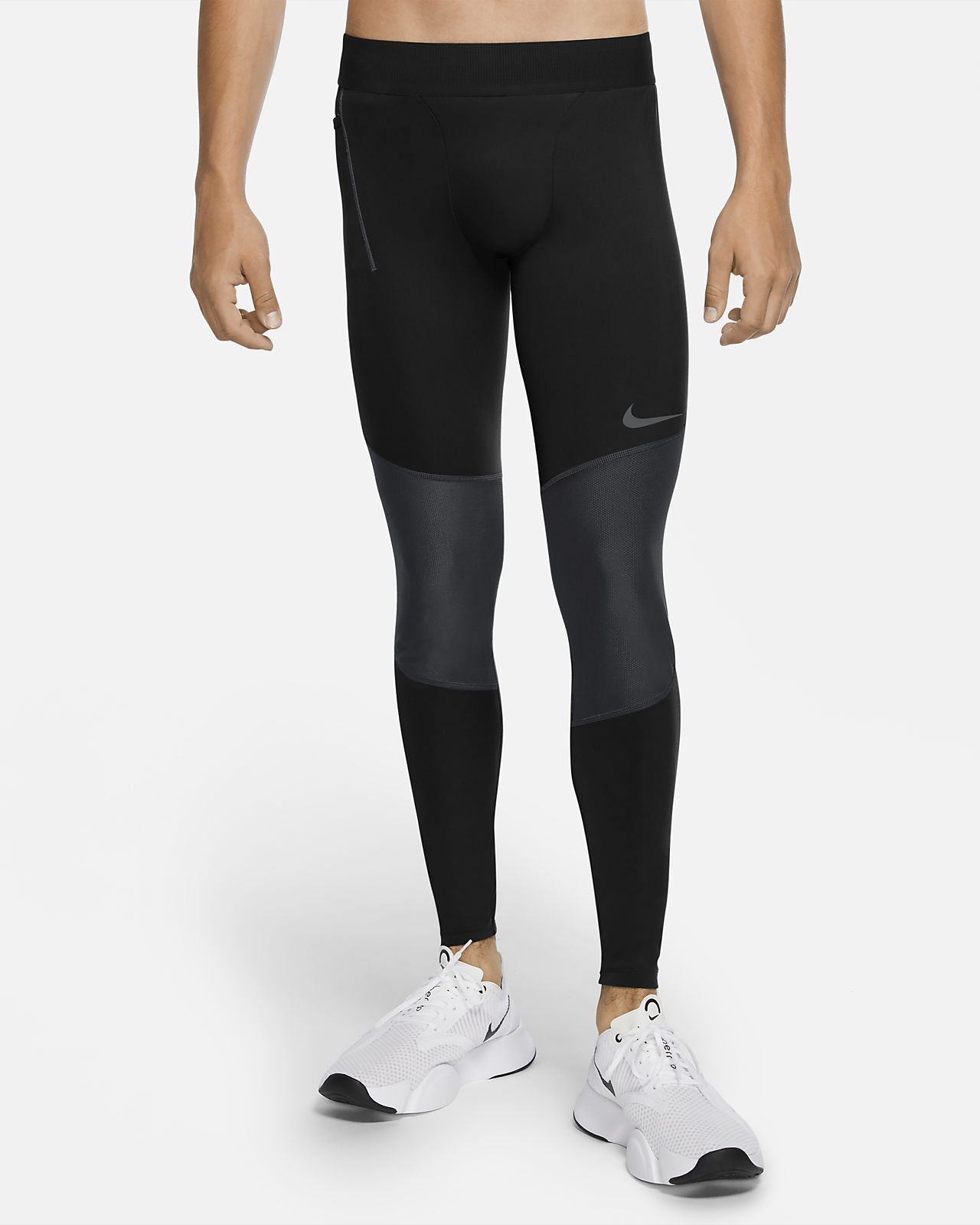 Legginsy męskie Nike Pro