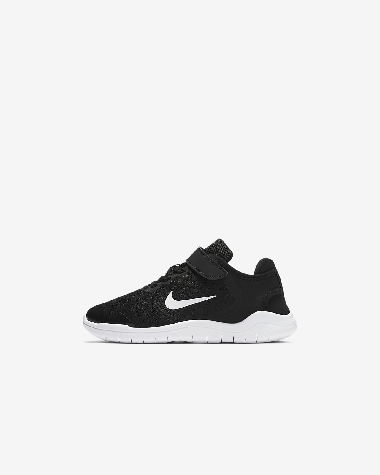 Calzado para niños talla pequeña Nike Free RN 2018