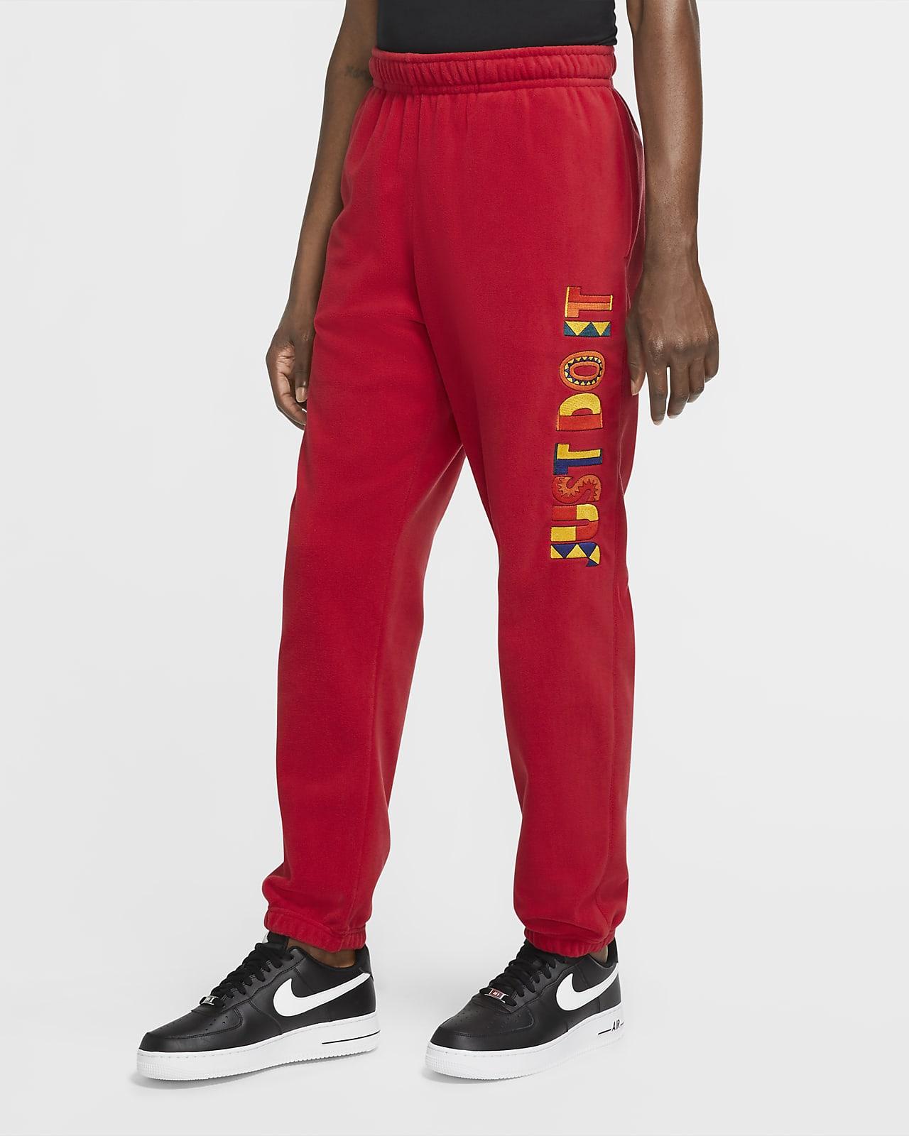 Nike Sportswear Men's Reissue Fleece Joggers