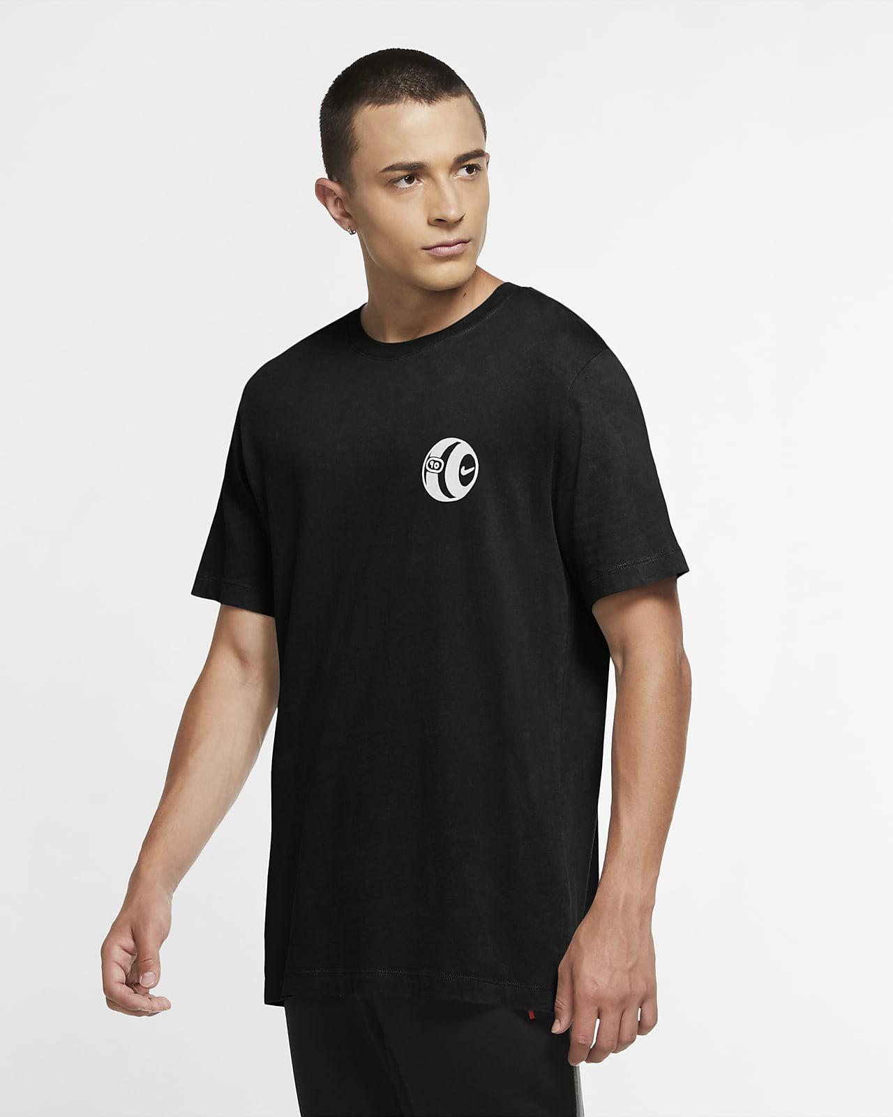Nike F.C. Men's Graphic Football T-Shirt