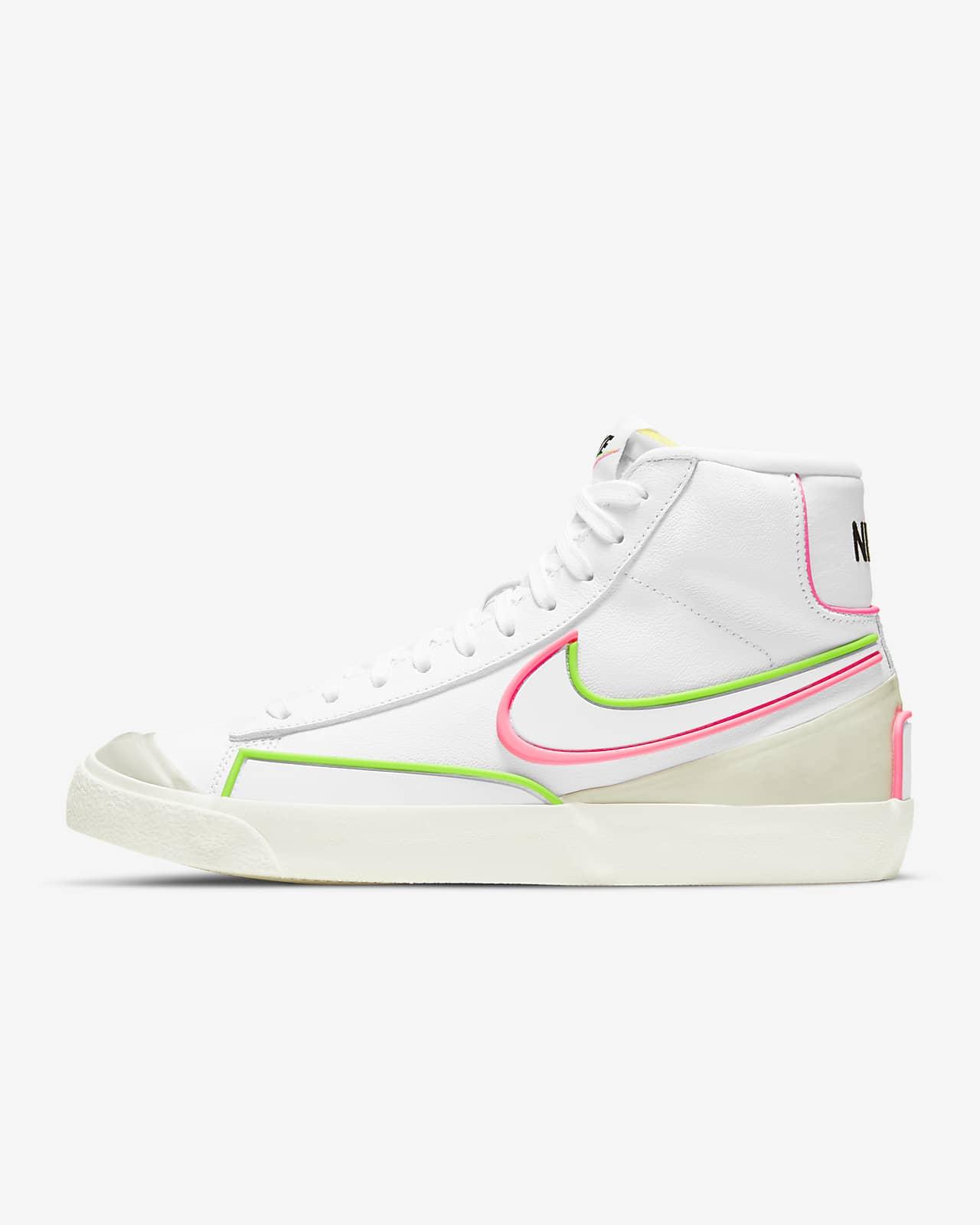 Nike Blazer 中筒 '77 Infinite 女鞋