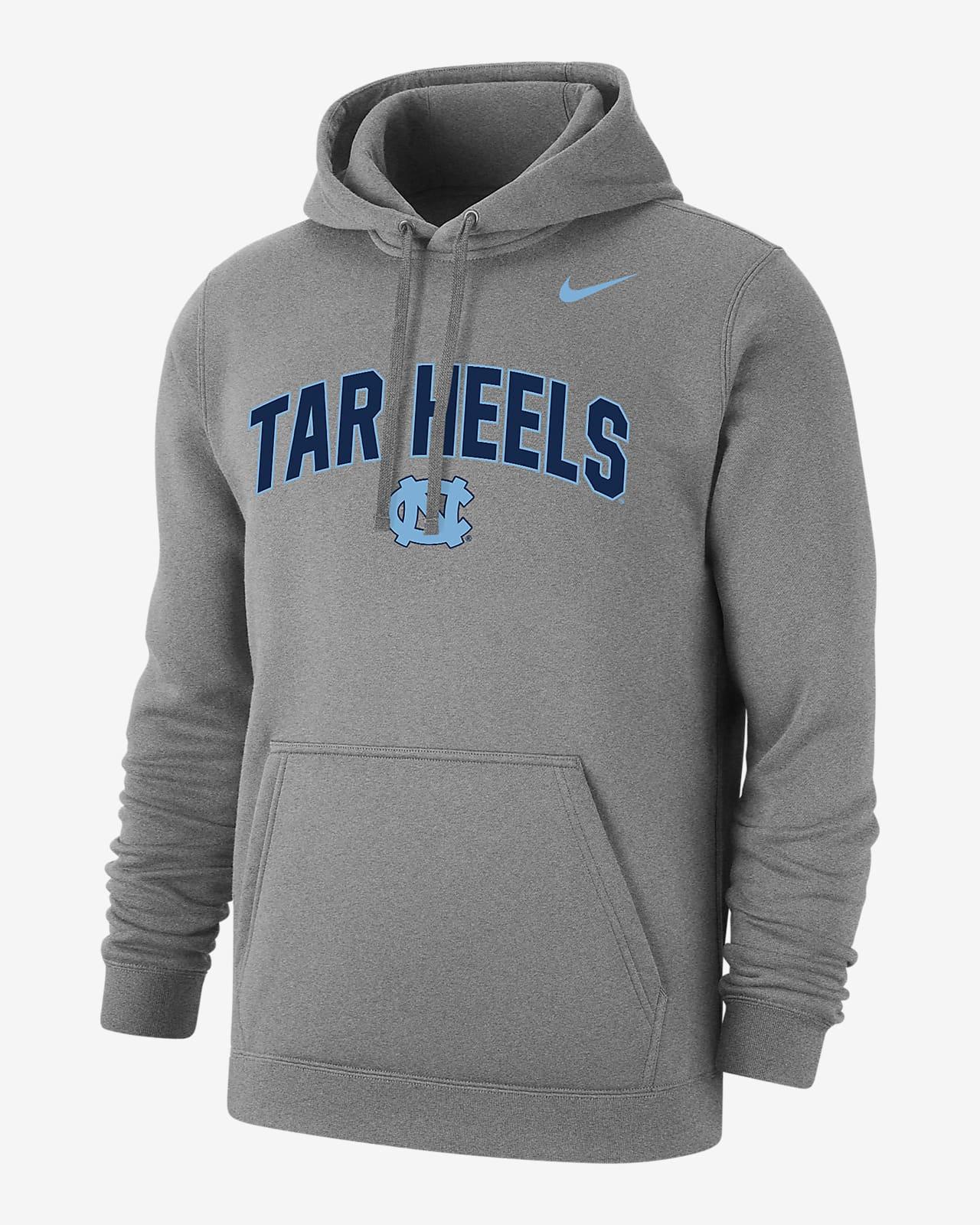 Nike College Club Fleece (UNC) Men's Hoodie