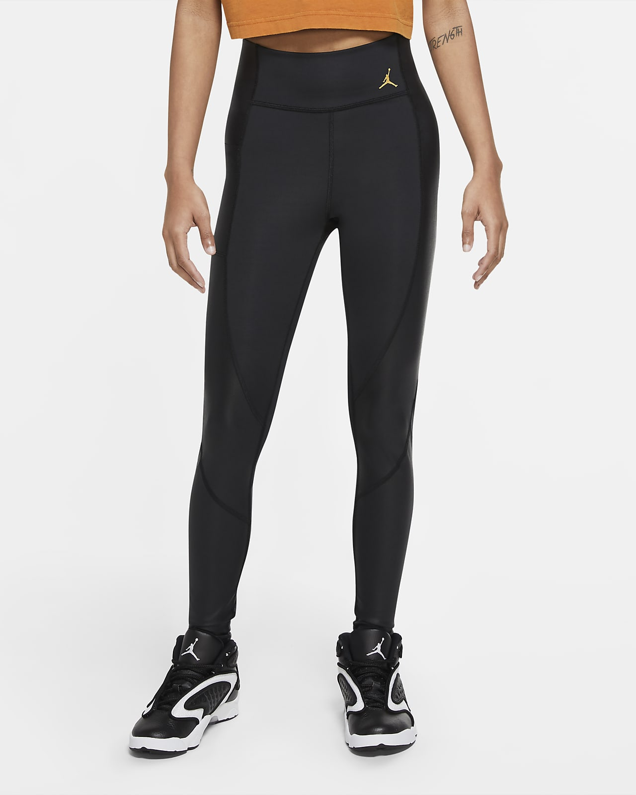 Jordan Court-To-Runway Women's Leggings