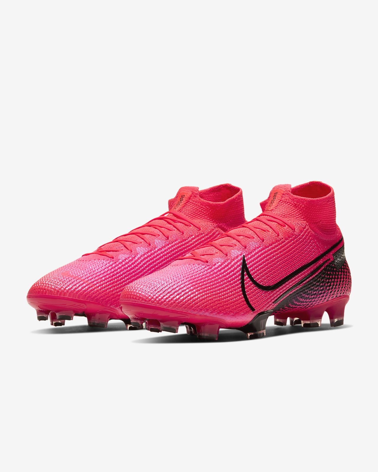 Football Boots Nike Mercurial Superfly VI Academy CR7 SG Pro