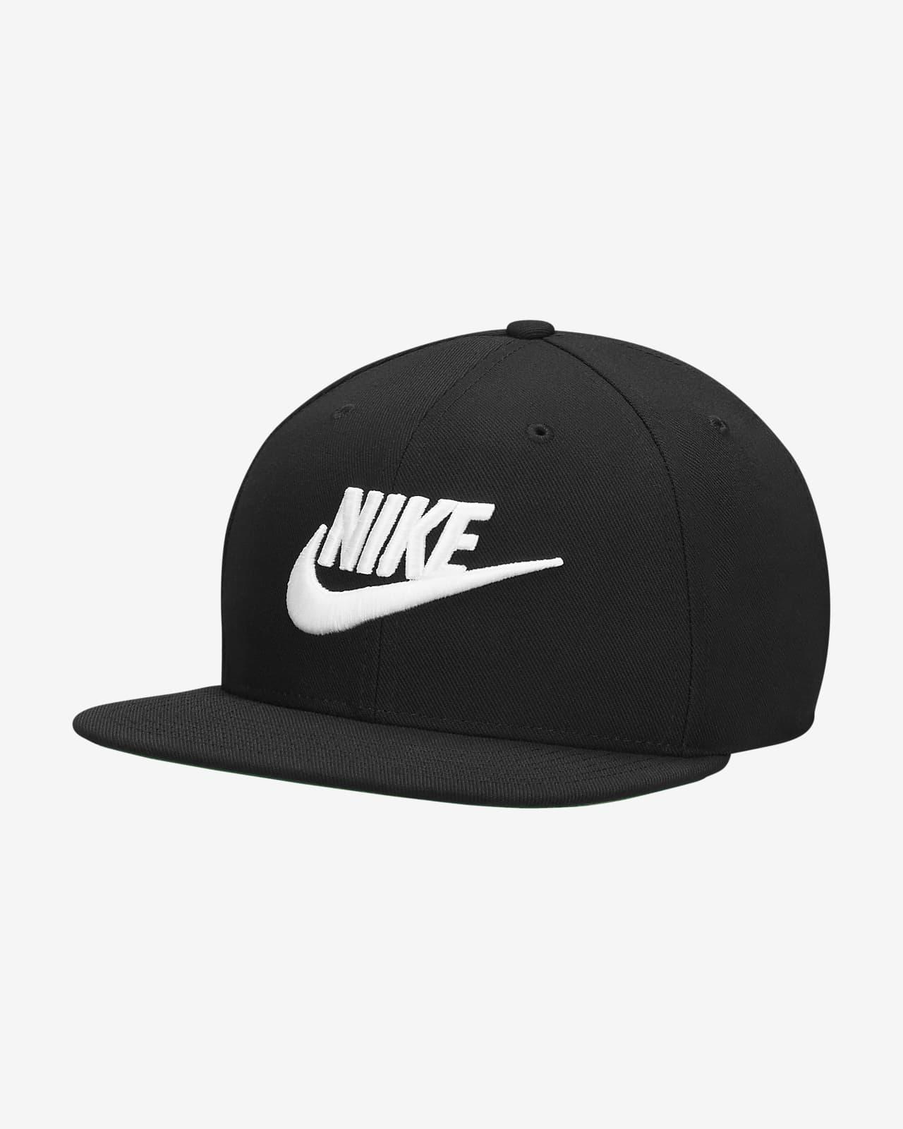 Nastavitelná kšiltovka Nike Sportswear Pro