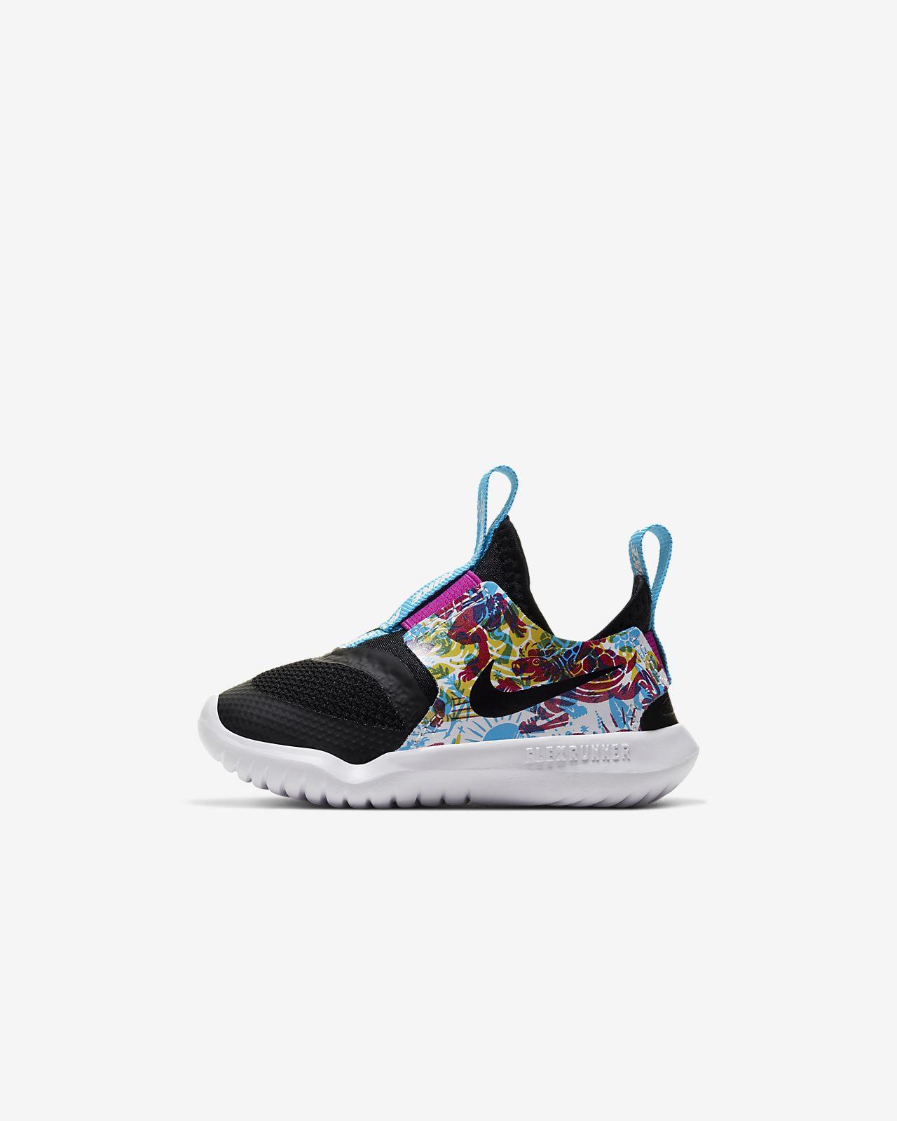 Sapatilhas Nike Flex Runner Fable para bebé