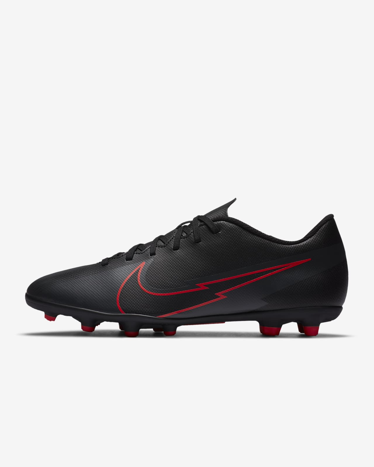 Chuteiras de futebol multiterreno Nike Mercurial Vapor 13 Club MG