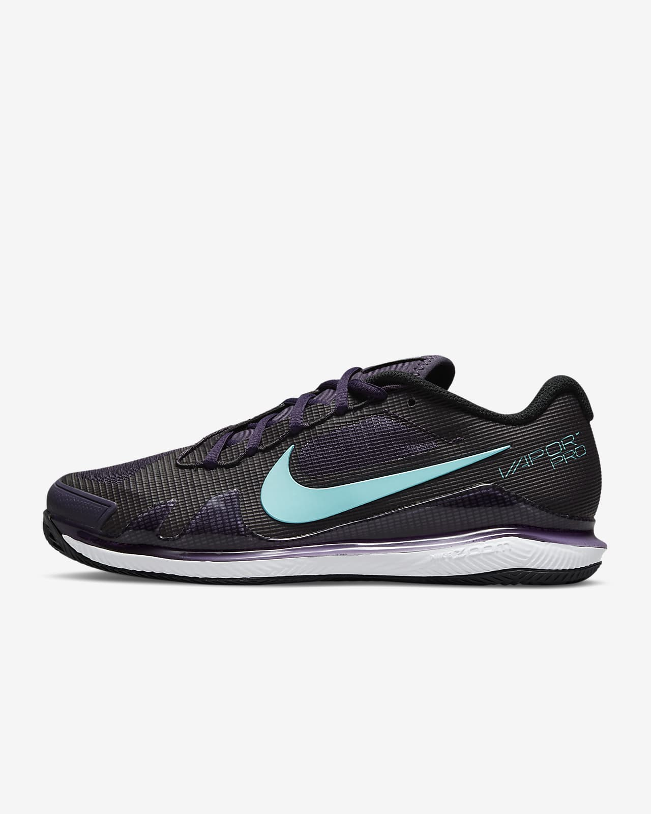 Calzado de tenis para cancha de arcilla para mujer NikeCourt Air Zoom Vapor Pro