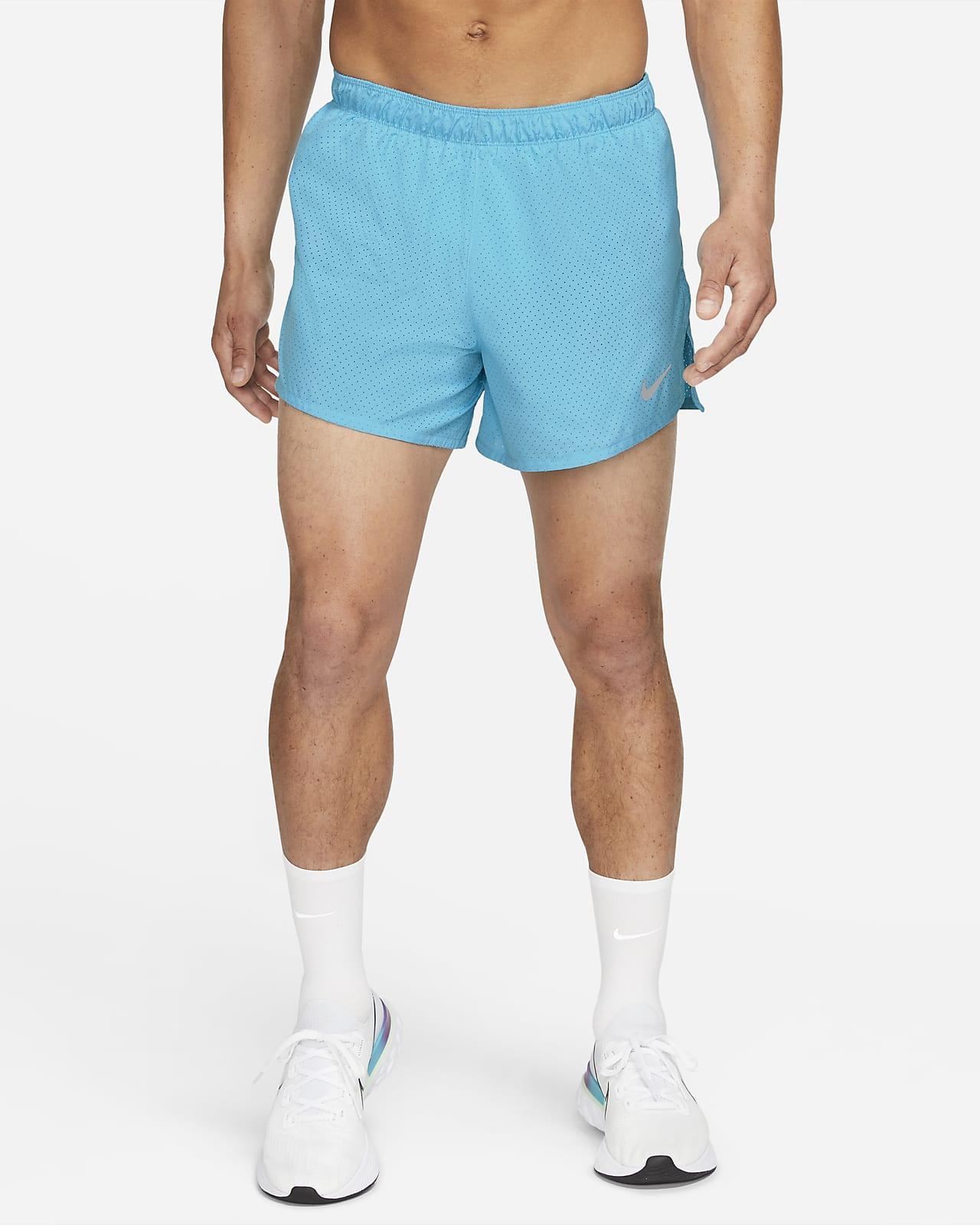 "Nike Fast Men's 4"" Running Shorts"