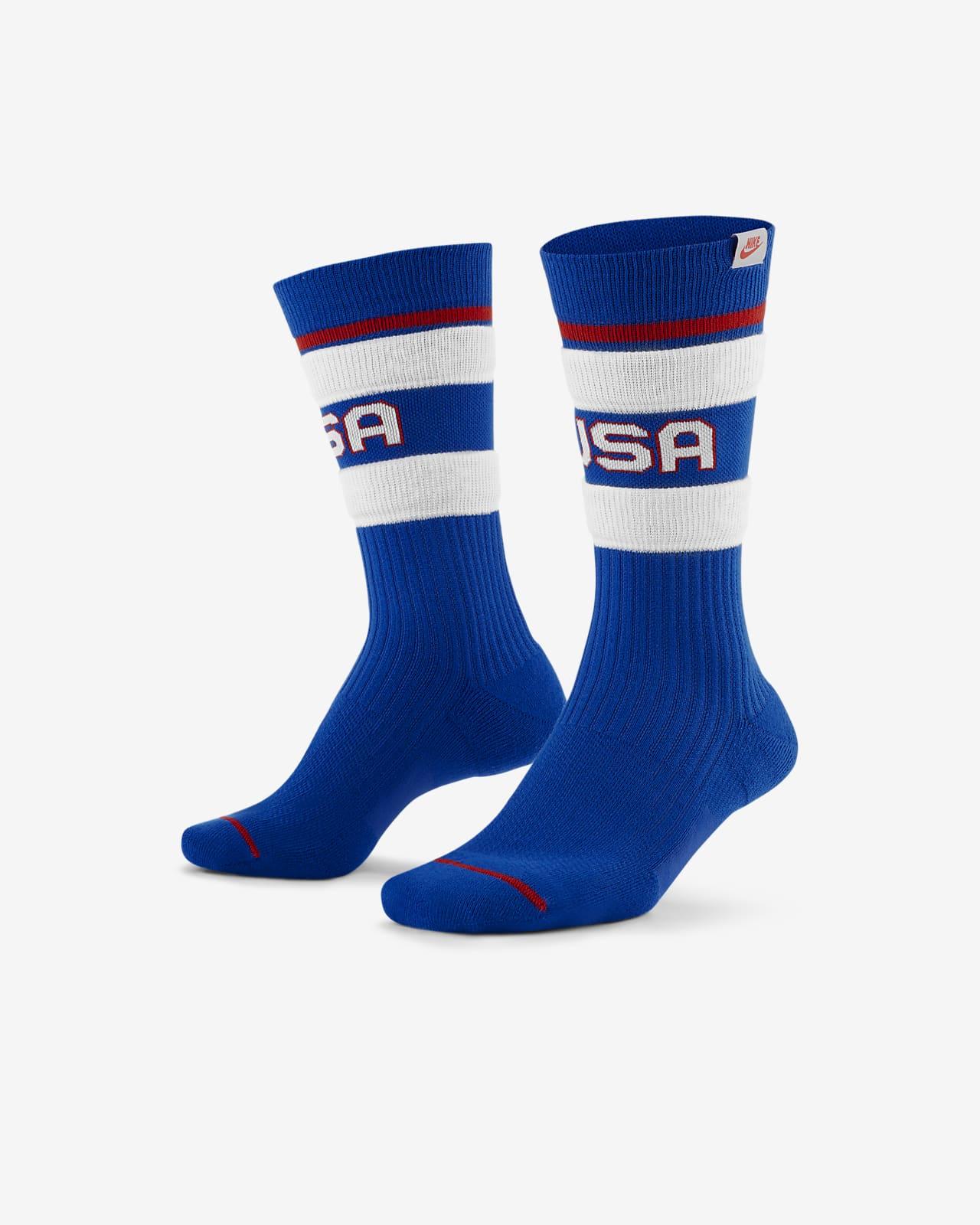 SNKR Sox Essential Crew Socks