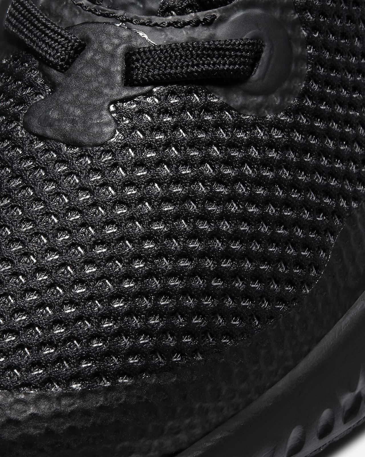 Nike Renew Run løpesko til store barn