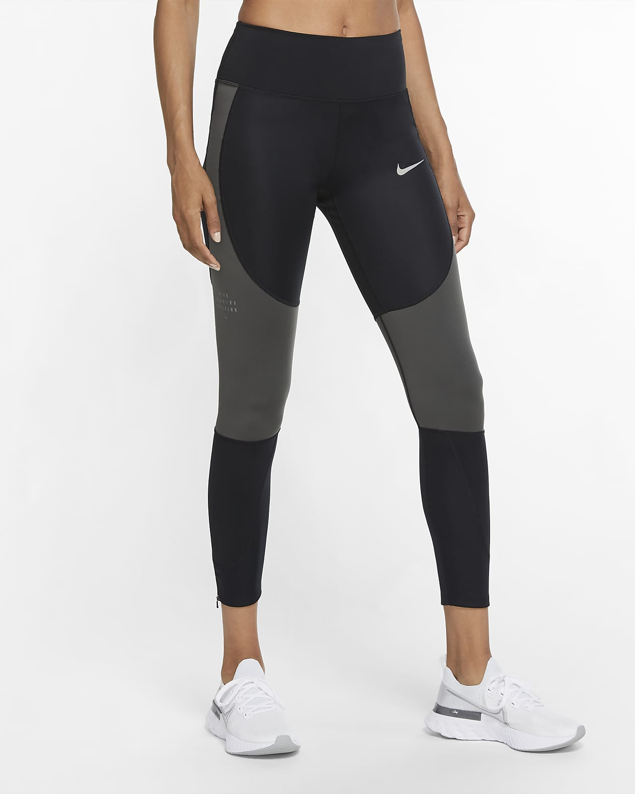 Nike Epic Luxe Run Division Lauf-Tights für Damen