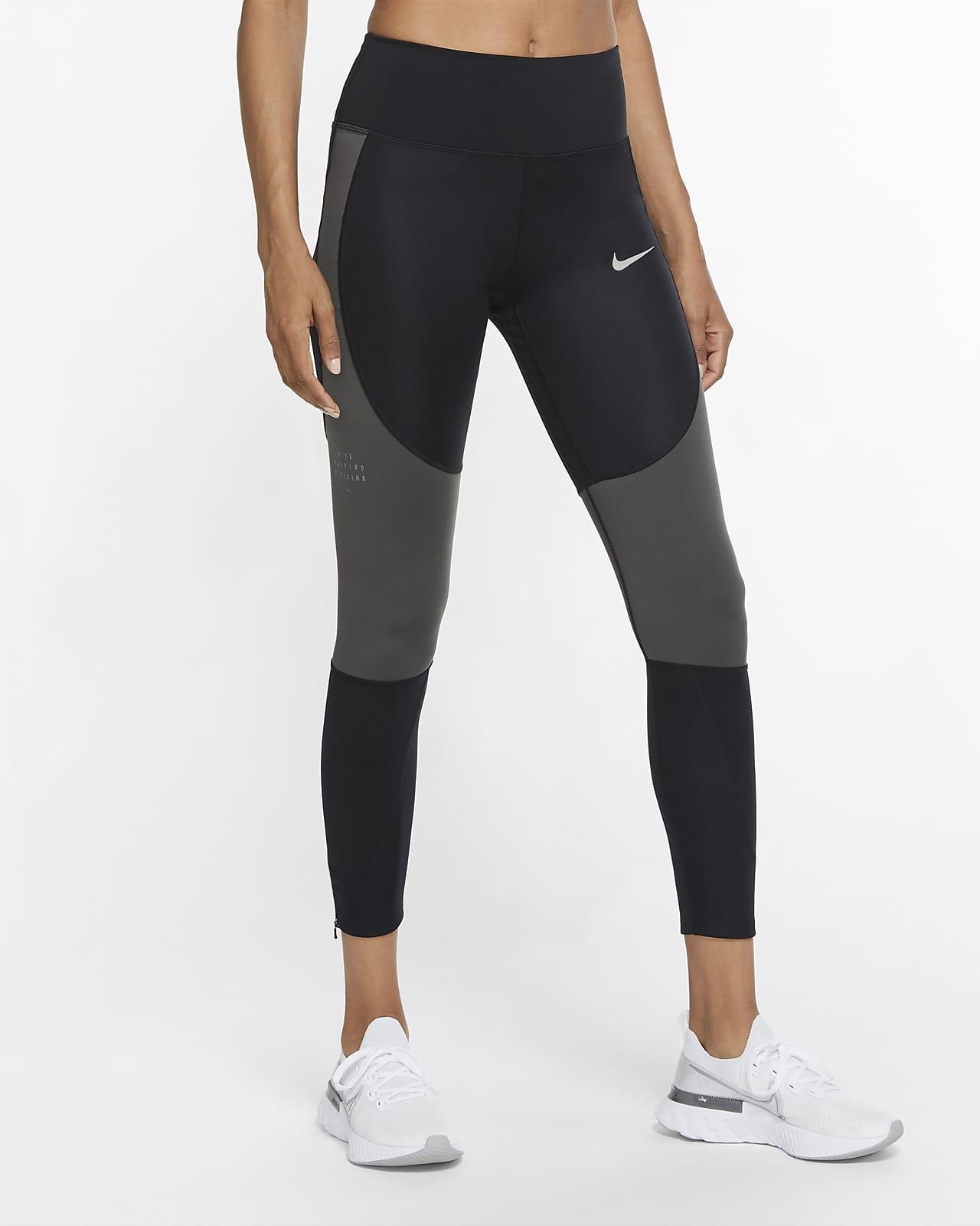 Nike Epic Luxe Run Division testhezálló női futónadrág