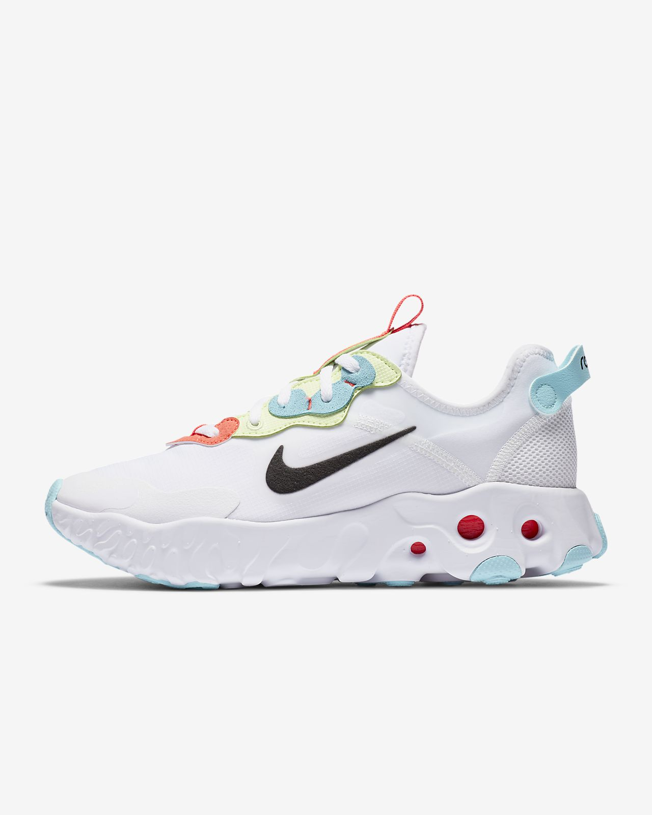Nike React Art3mis Damenschuh