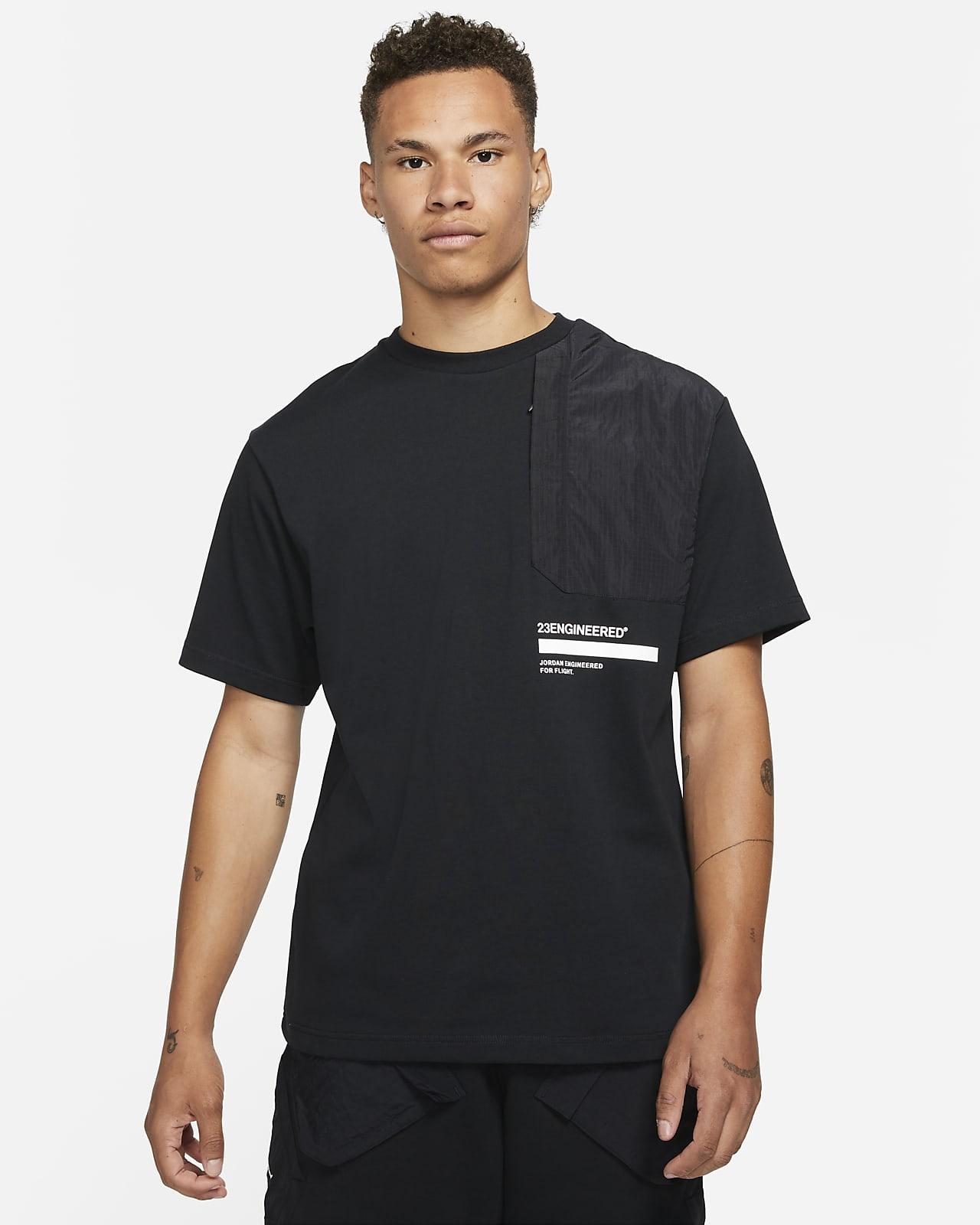 Jordan 23 Engineered Men's Short-Sleeve Top