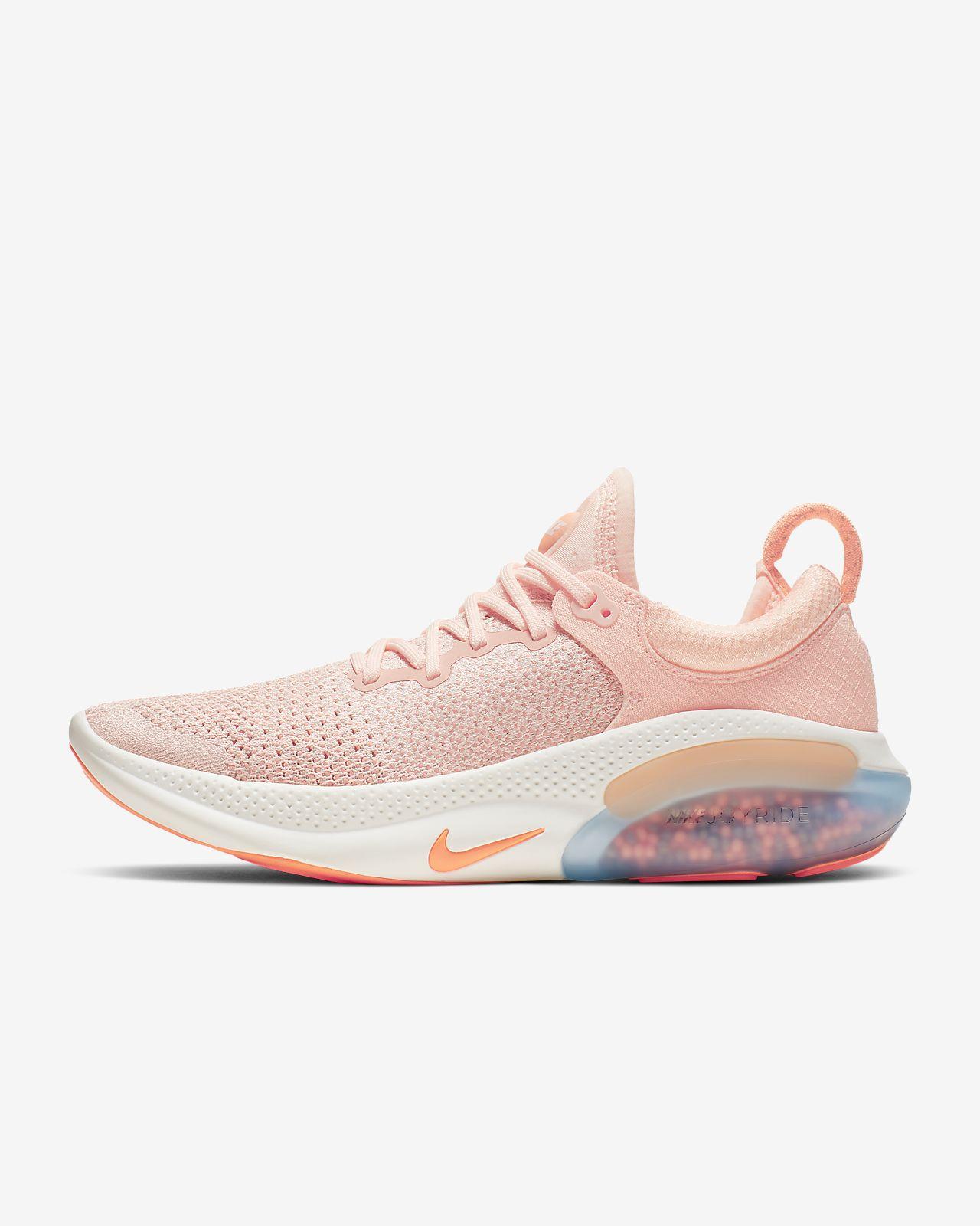 Женские беговые кроссовки Nike Joyride Run Flyknit