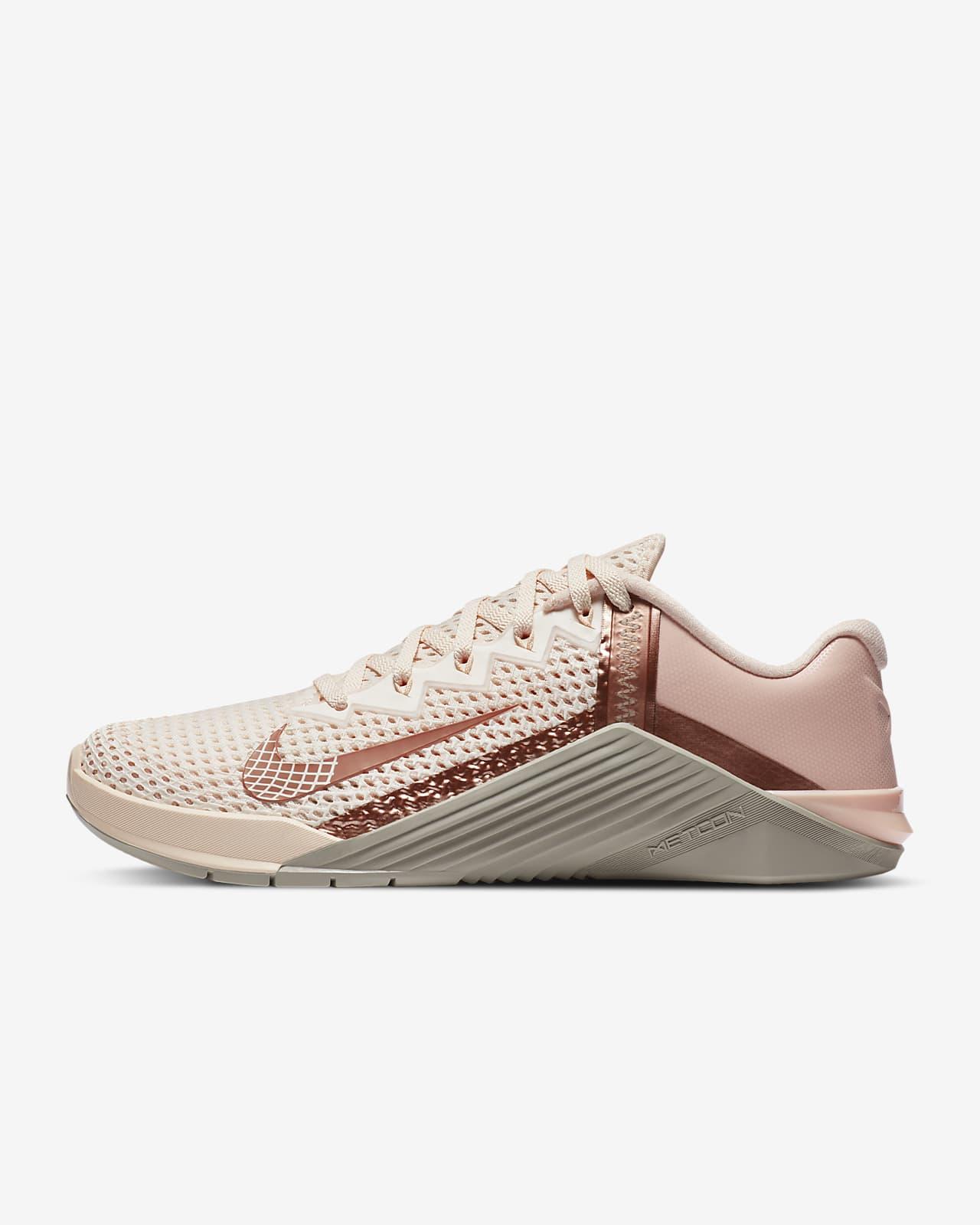 Nike Metcon 6 Kadın Antrenman Ayakkabısı