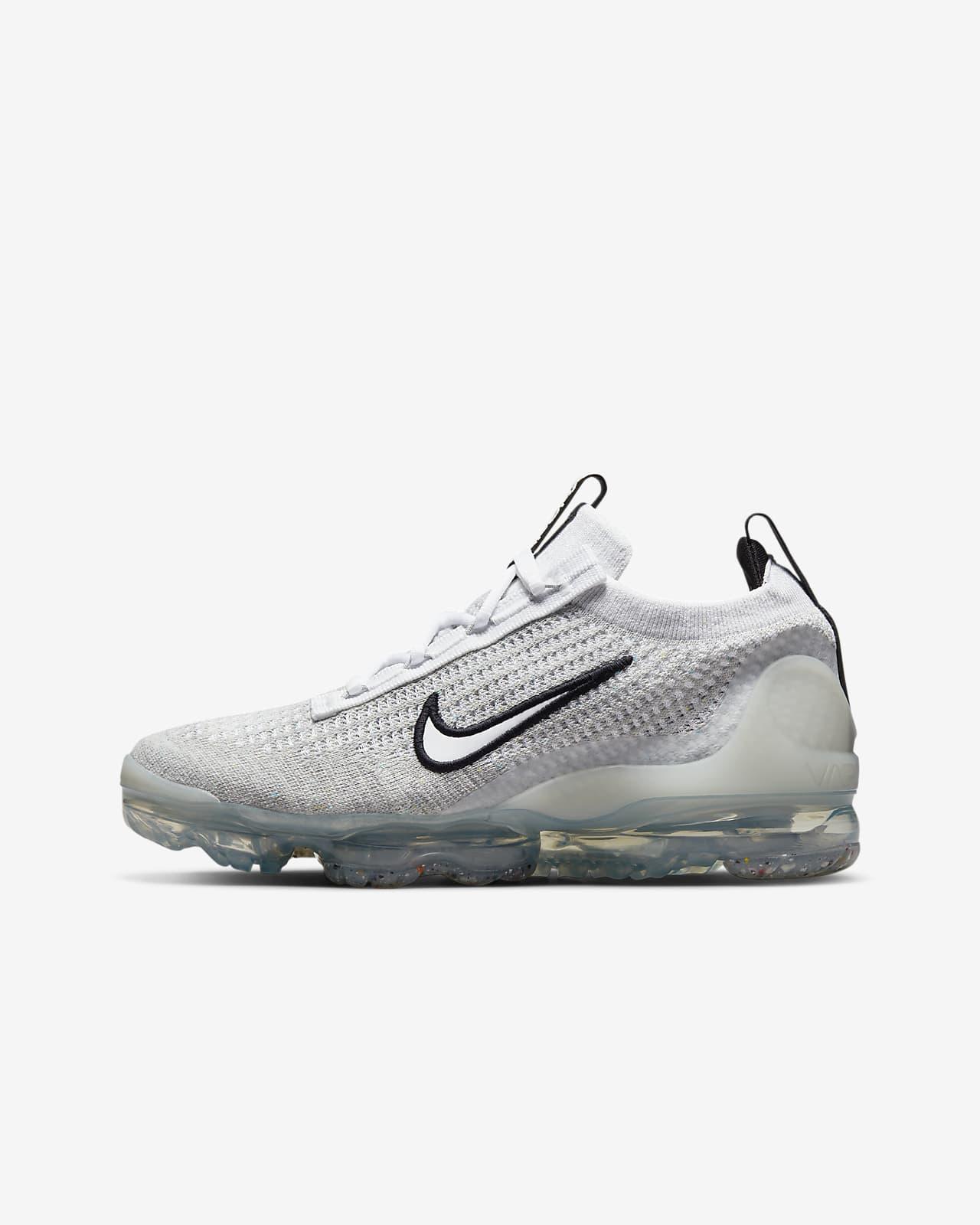 Nike Air VaporMax 2021 FK Older Kids' Shoe