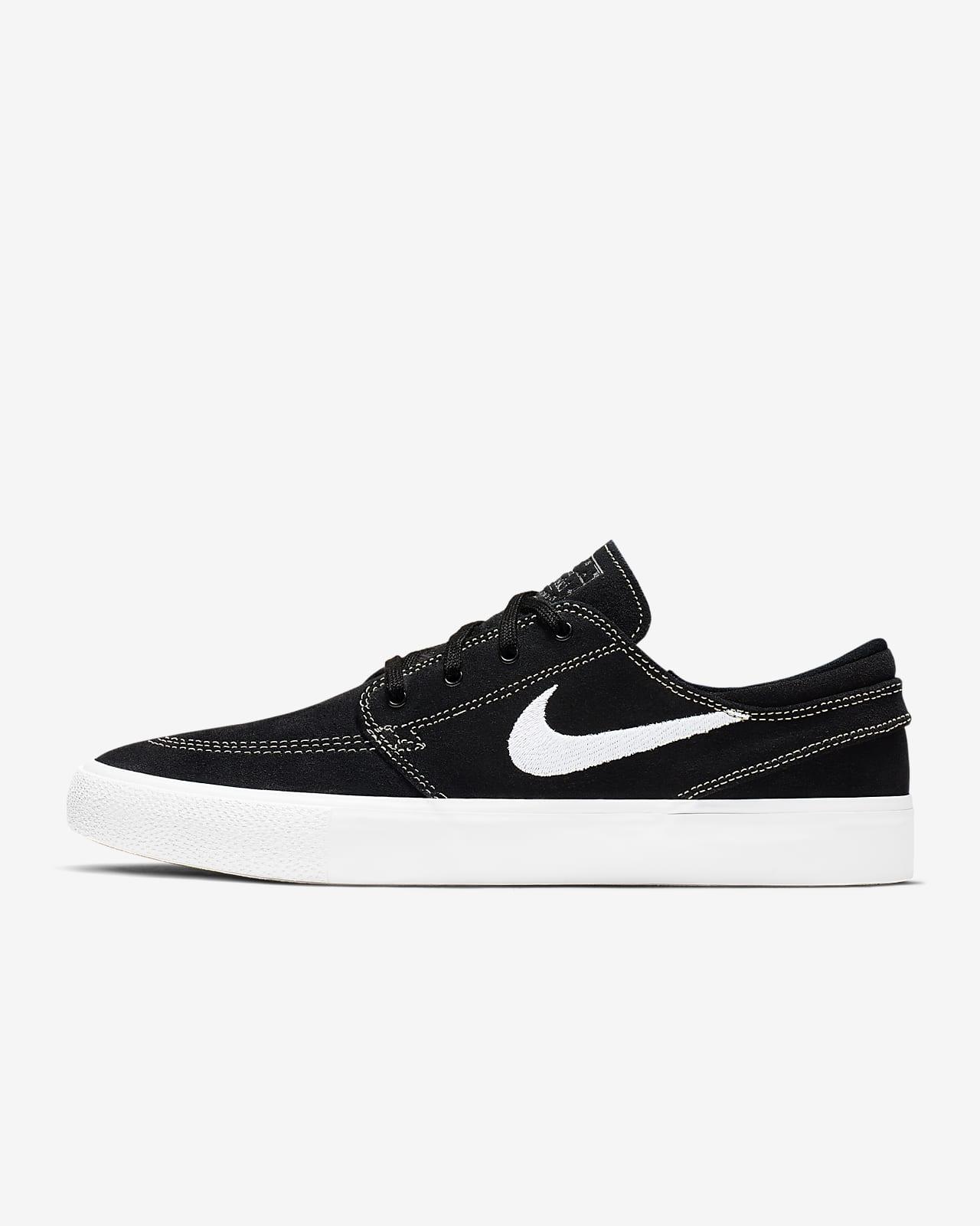 รองเท้าสเก็ตบอร์ด Nike SB Zoom Stefan Janoski RM