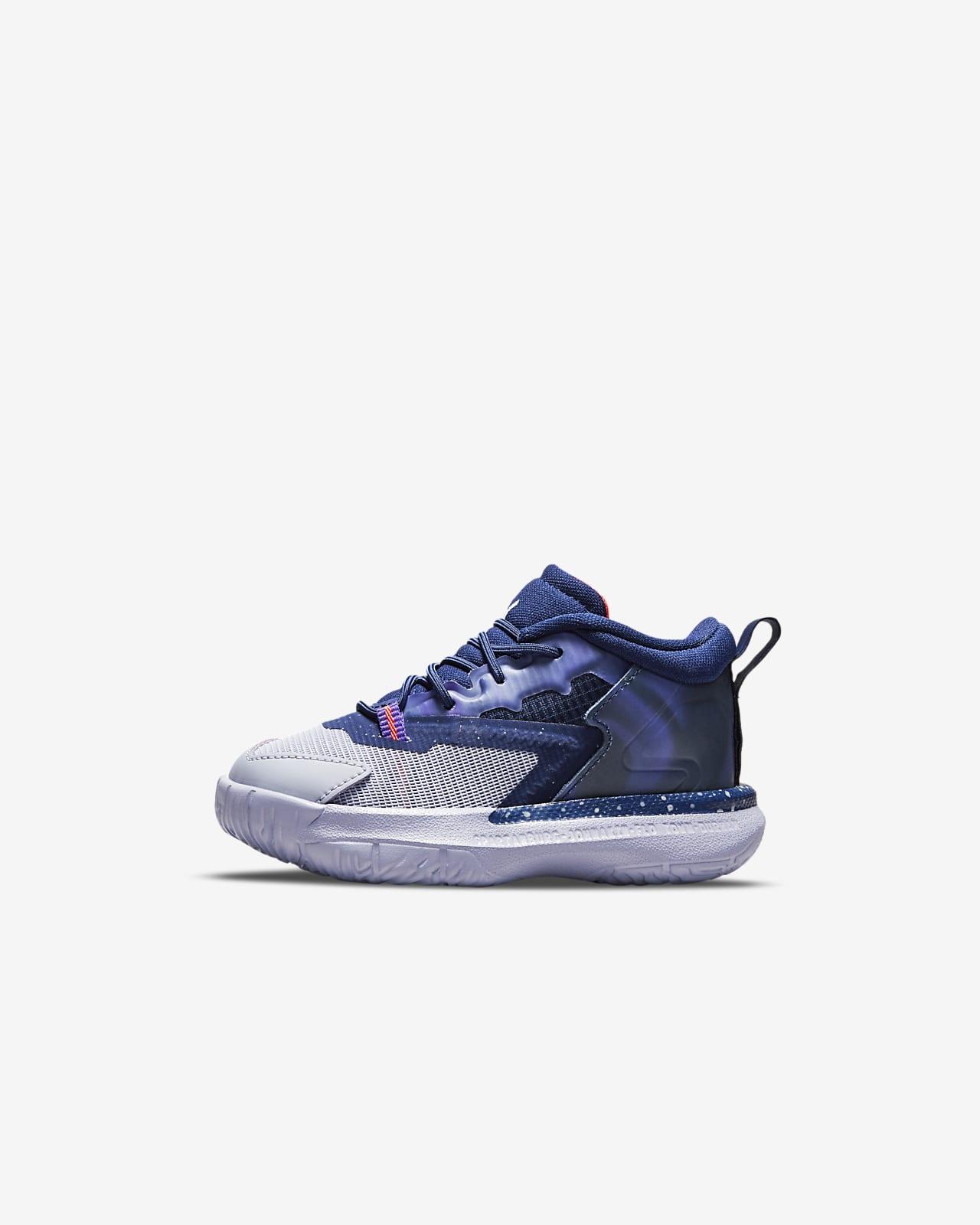 Zion 1 Infant/Toddler Shoe