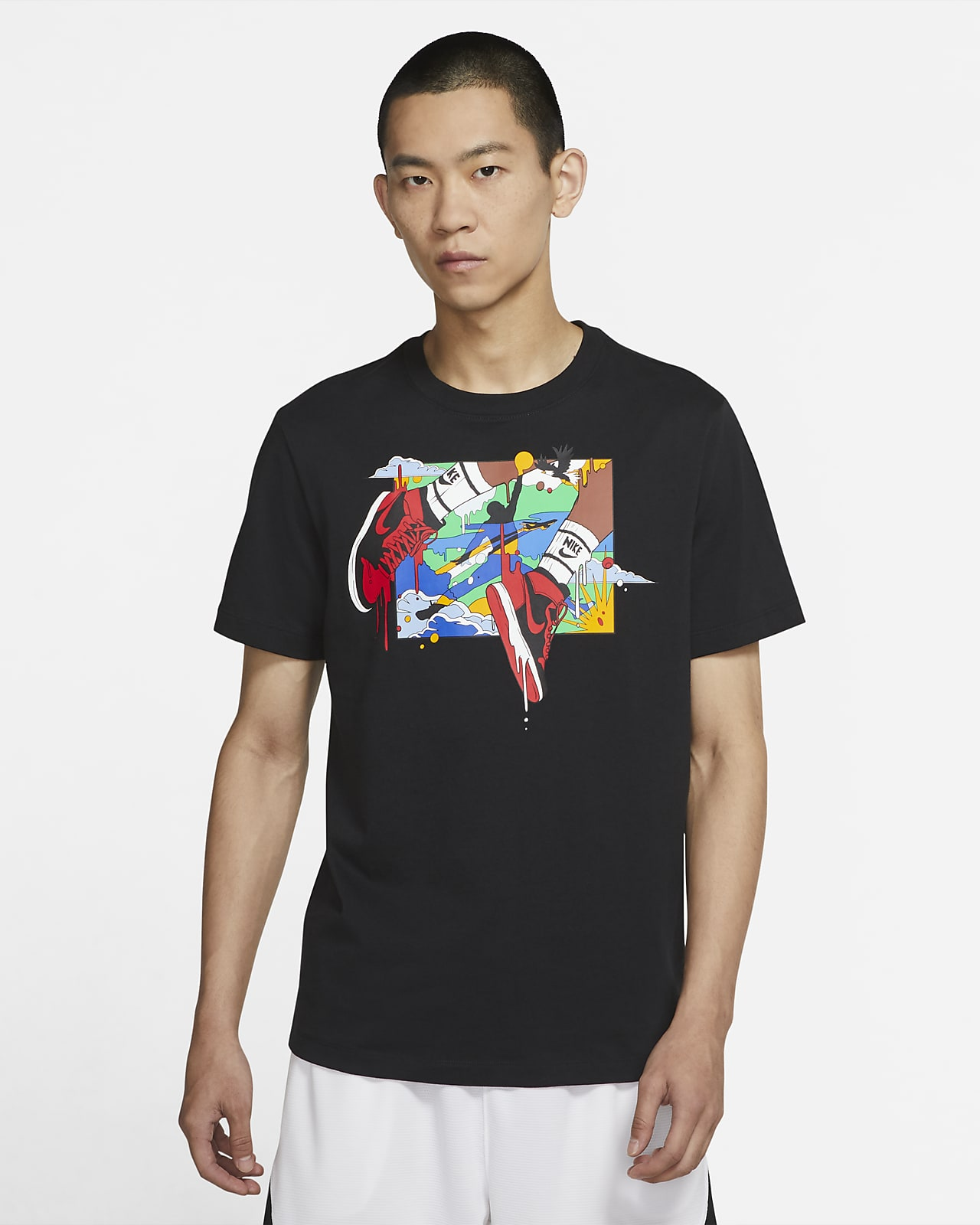 Air Jordan 1 Men's T-Shirt