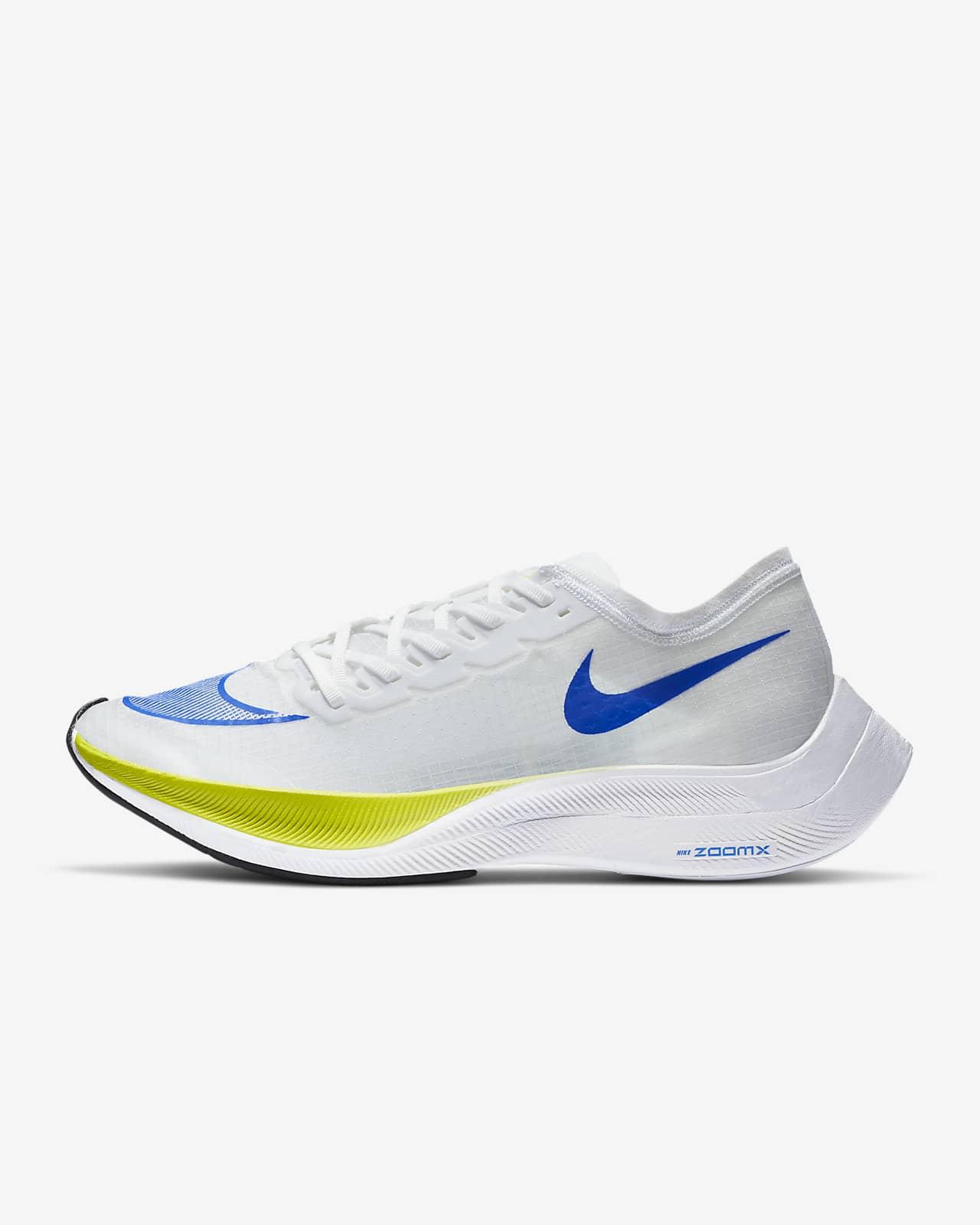 Беговые кроссовки Nike ZoomX VaporFly NEXT%
