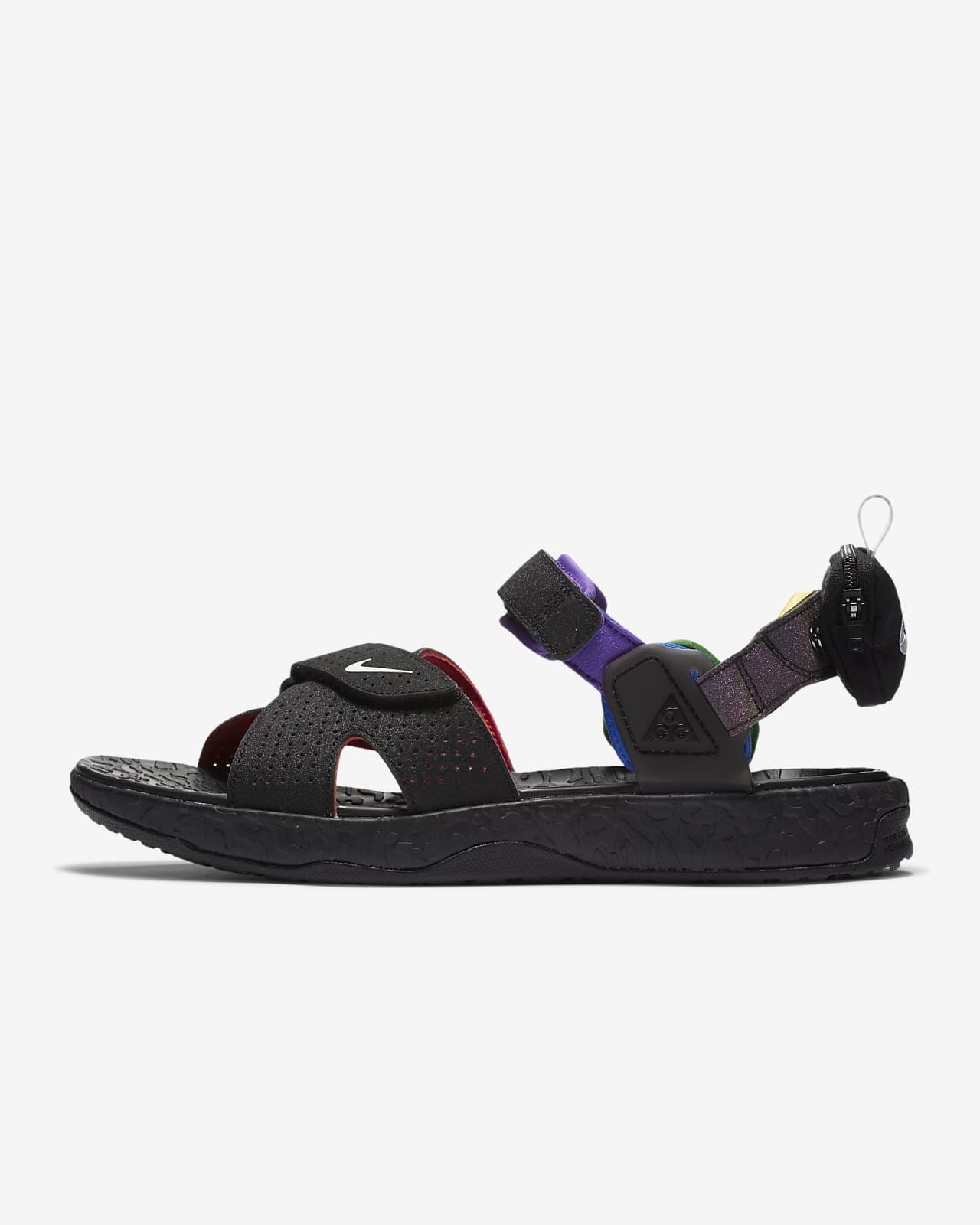 Nike Air Deschutz BETRUE 男子凉鞋