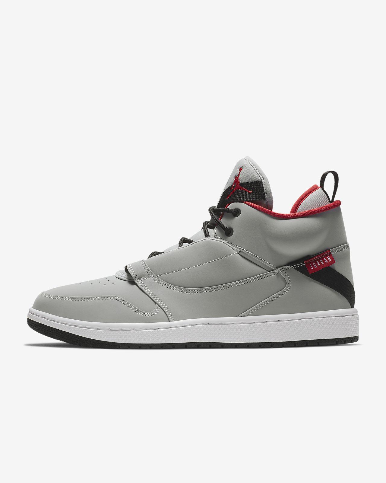 Jordan Fadeaway Men's Shoe
