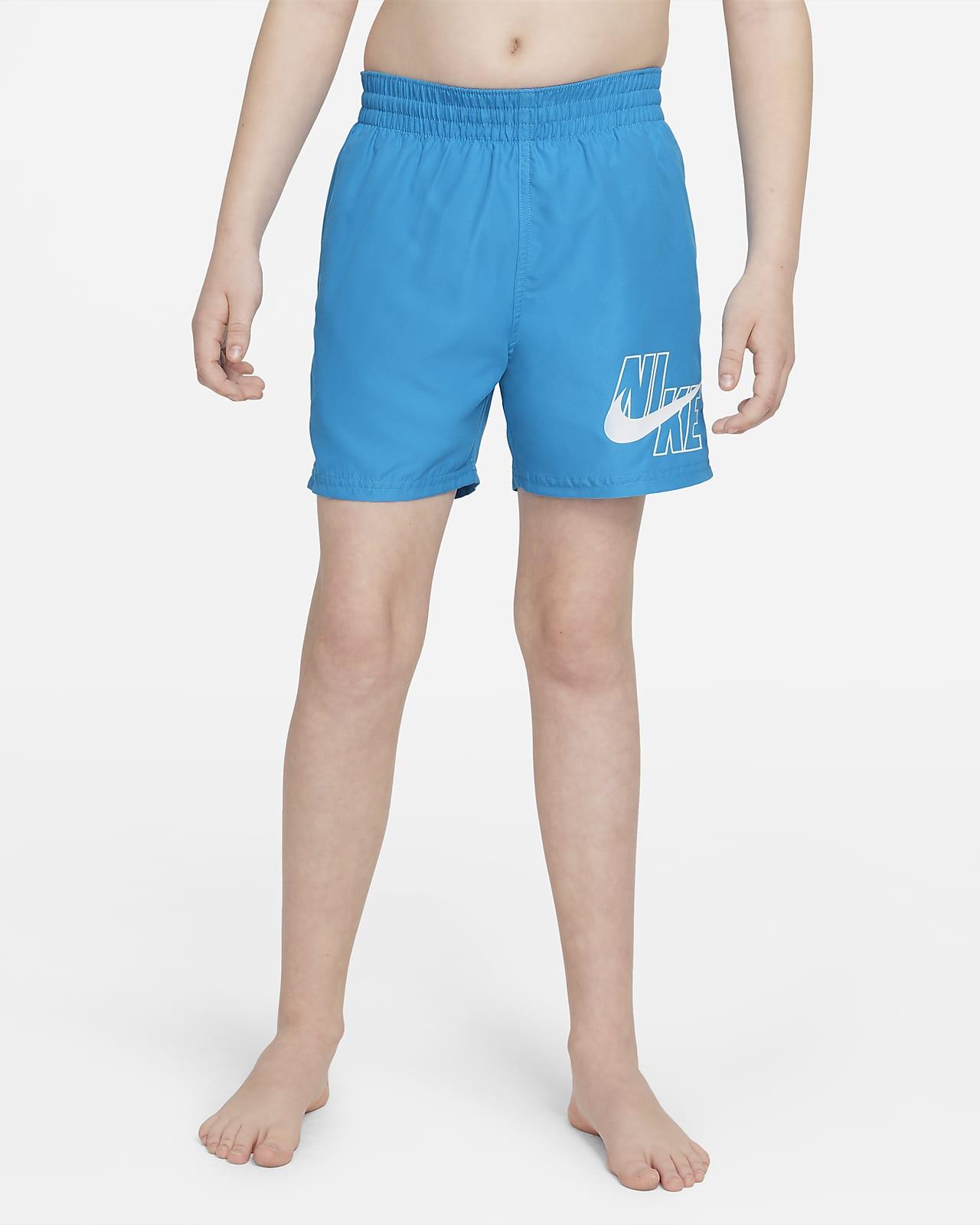 Calções de banho Nike Lap 4 Júnior (Rapaz)
