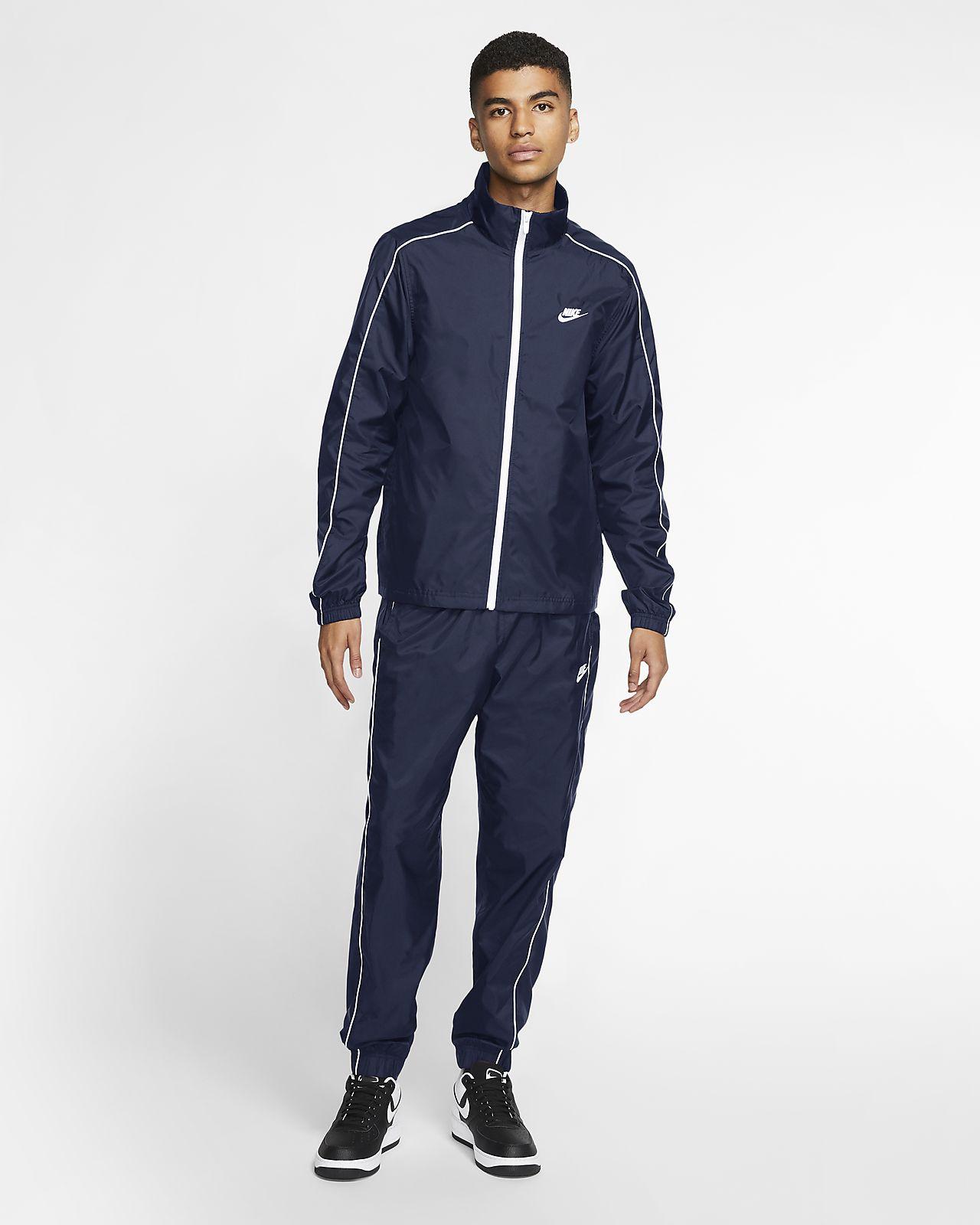 Nike Sportswear Web-Tracksuit für Herren