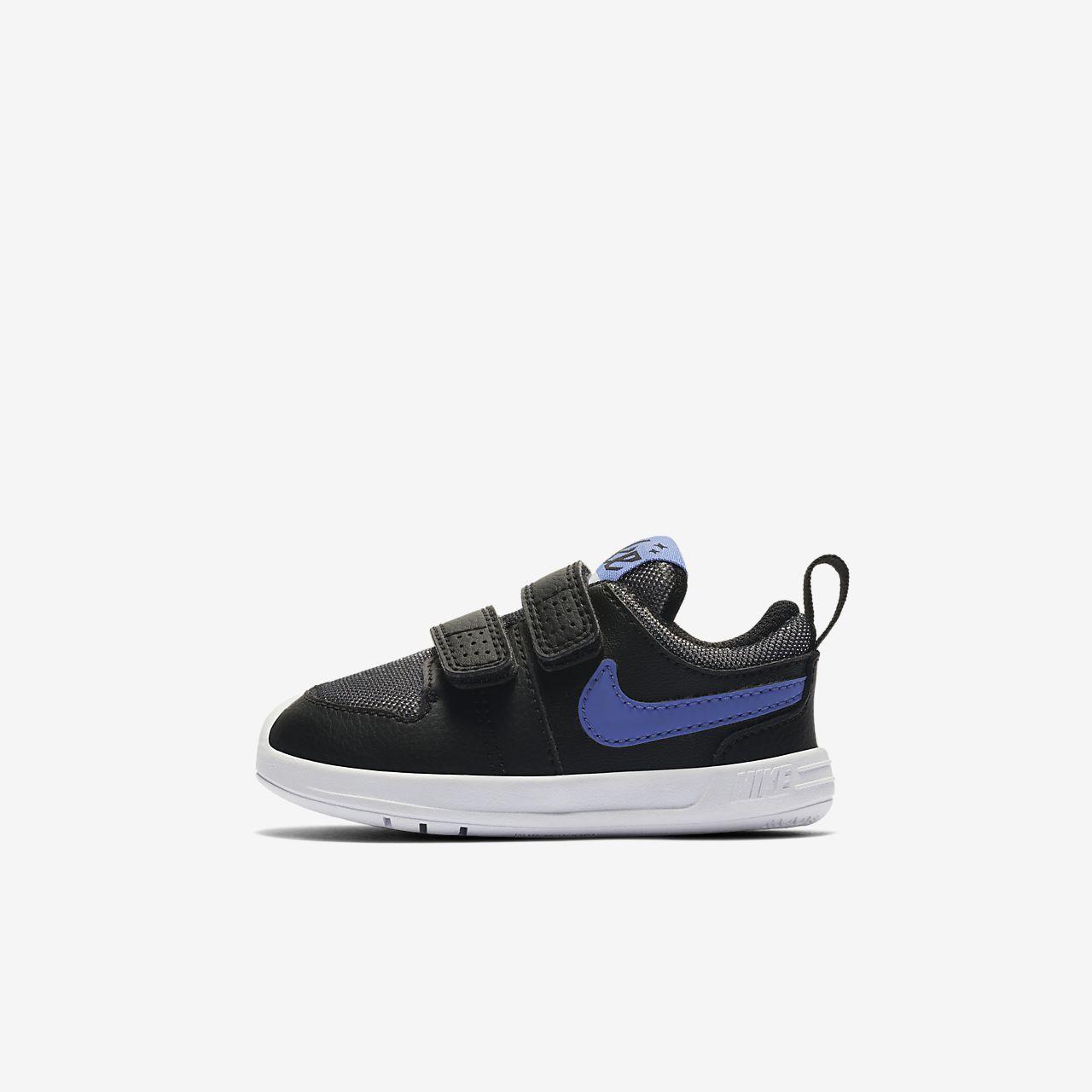 Nike Pico 5 Glitter Schoen voor baby'speuters