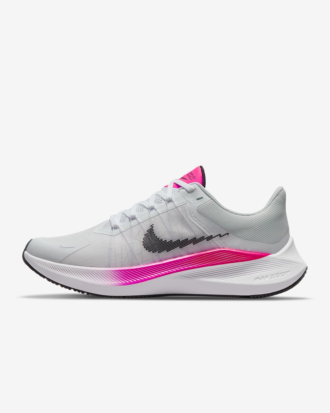 Chaussure de running Nike Winflo 8 pour Femme