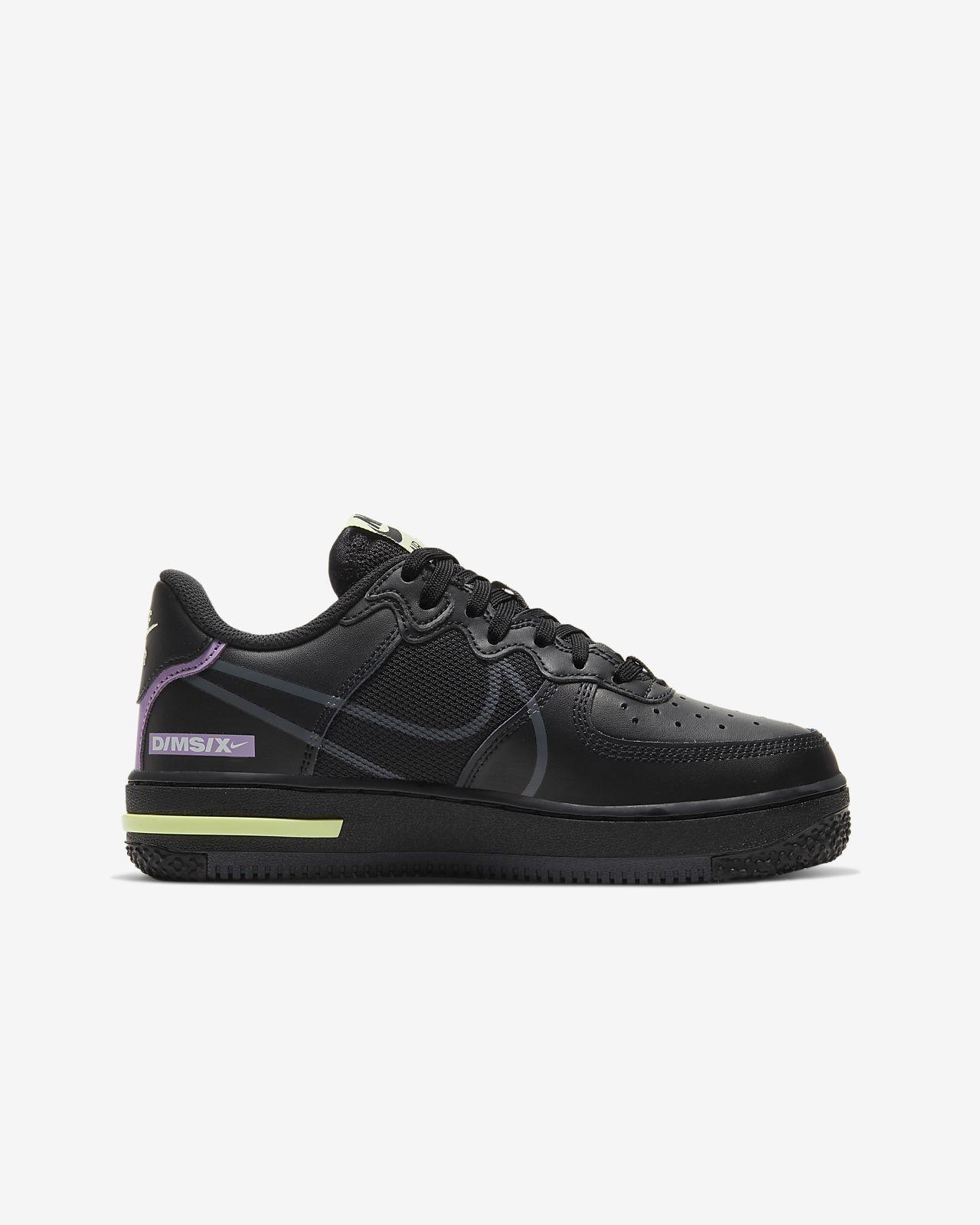 Sapatilhas Nike Air Force 1 Júnior
