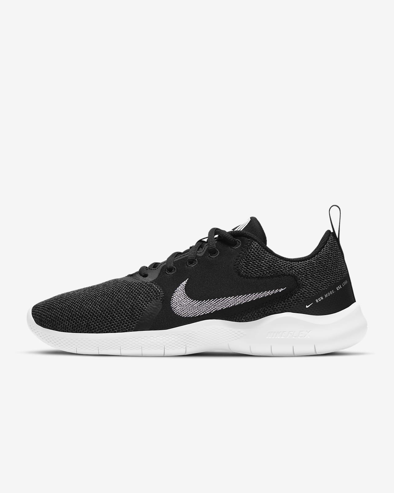 Nike Flex Experience Run 10 Hardloopschoenen voor dames (straat)